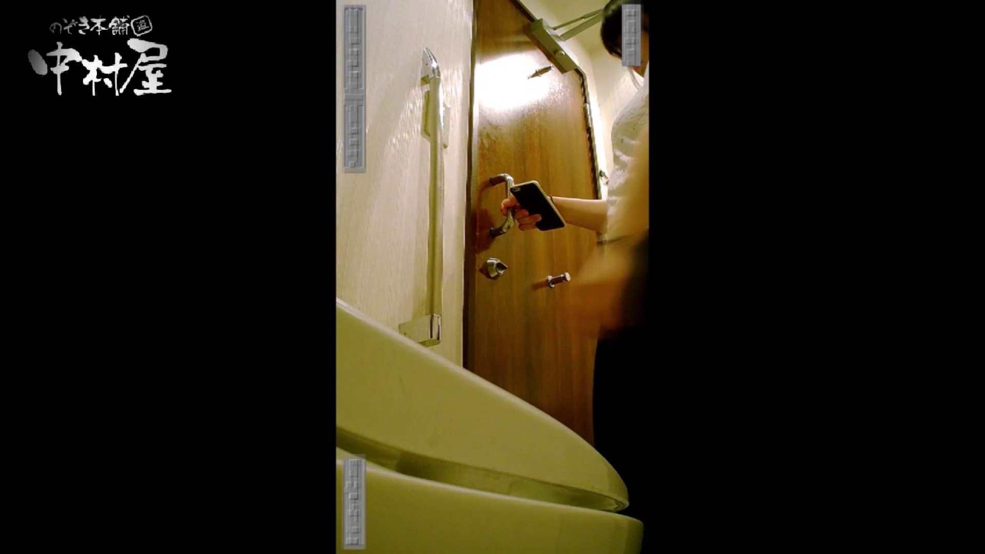 高画質トイレ盗撮vol.15 女体盗撮 のぞき濡れ場動画紹介 96連発 83