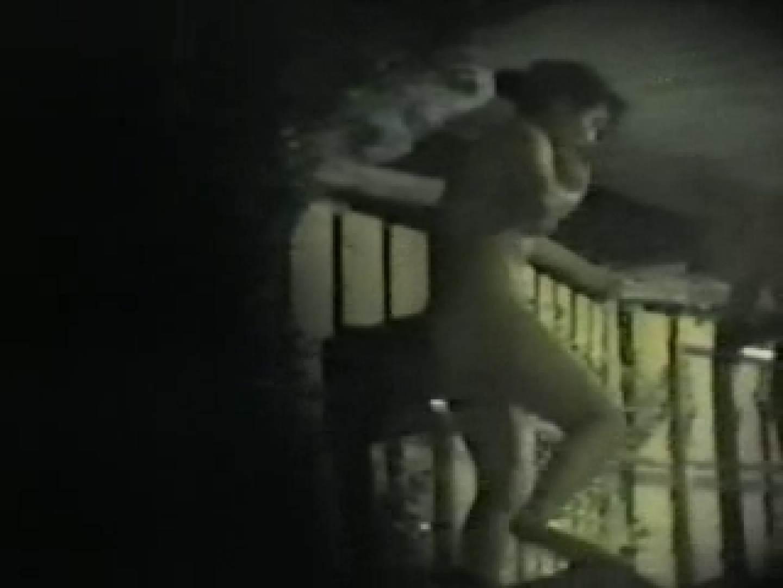 岩穴盗撮群vol.9 入浴 覗きワレメ動画紹介 61連発 6
