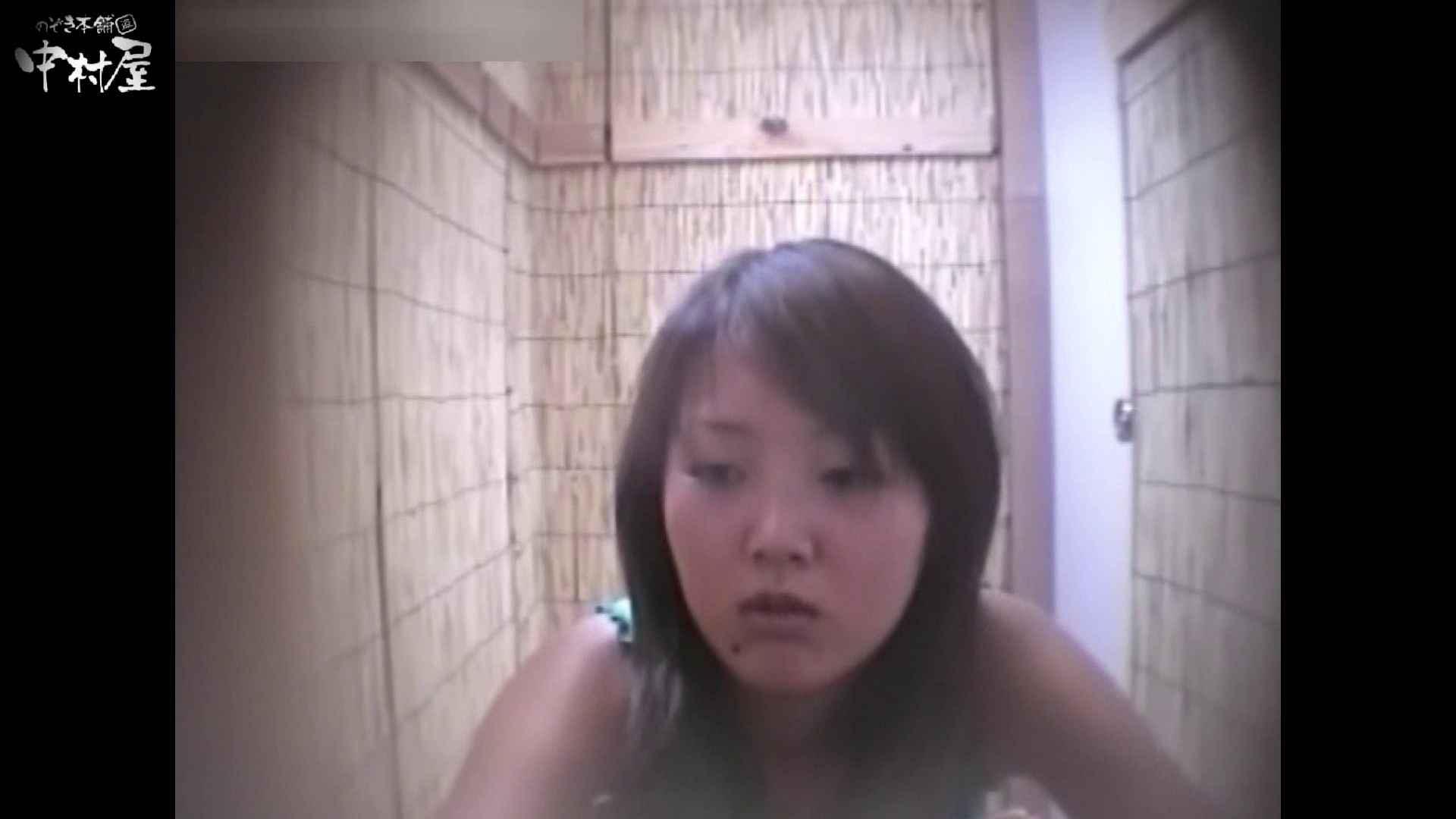 解禁!海の家4カメ洗面所vol.33 萌えギャル | OL女体  103連発 29