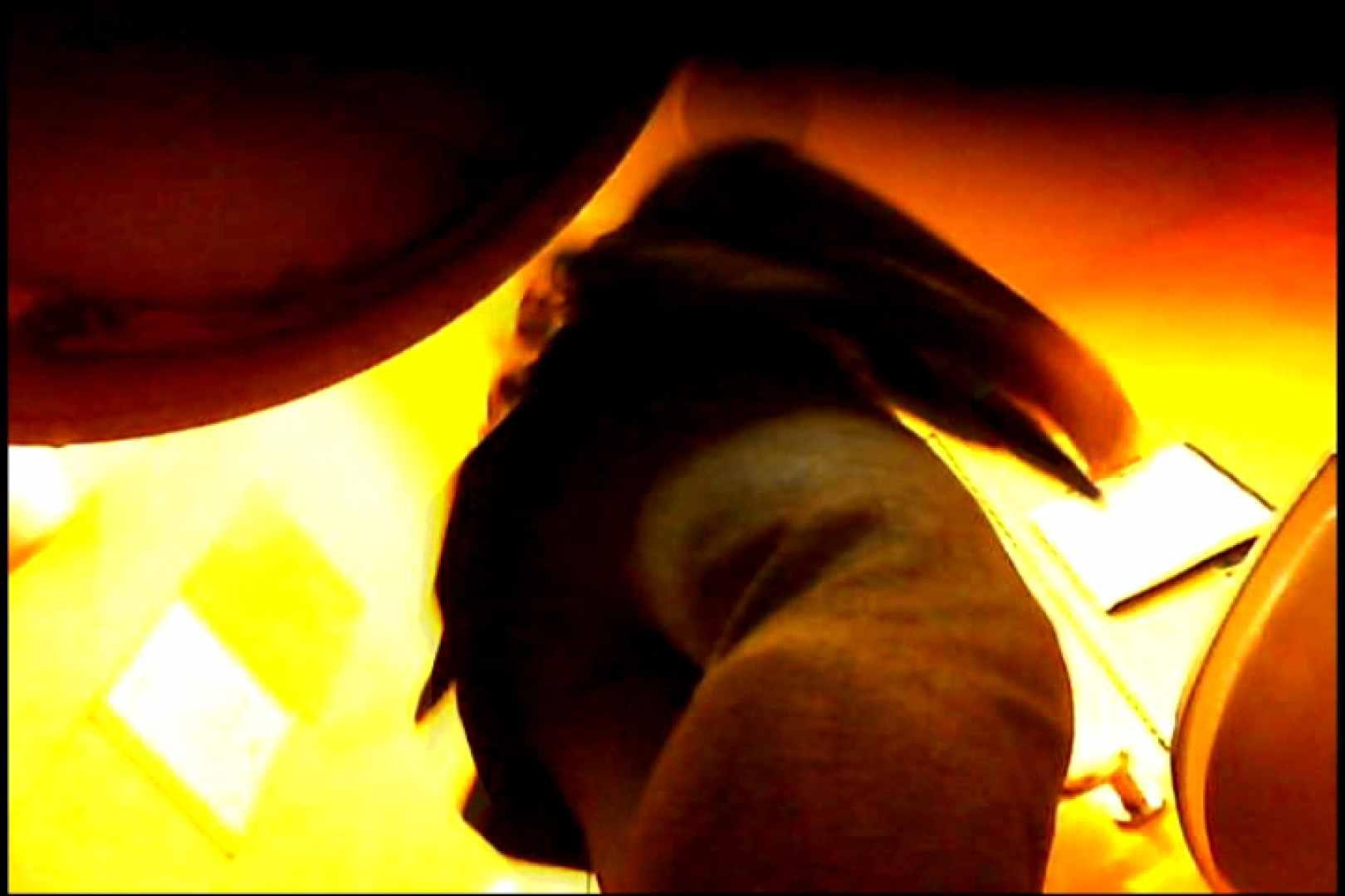 画質向上!新亀さん厠 vol.37 マンコ のぞき動画画像 94連発 40
