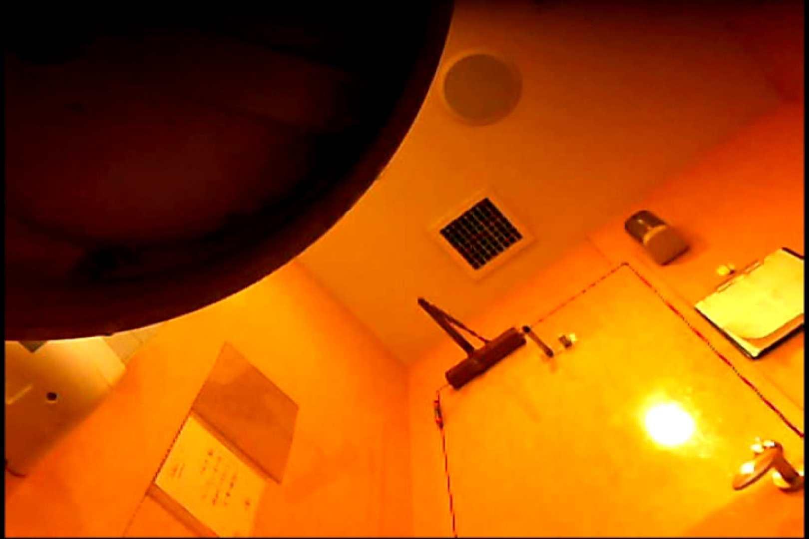 画質向上!新亀さん厠 vol.37 マンコ のぞき動画画像 94連発 52