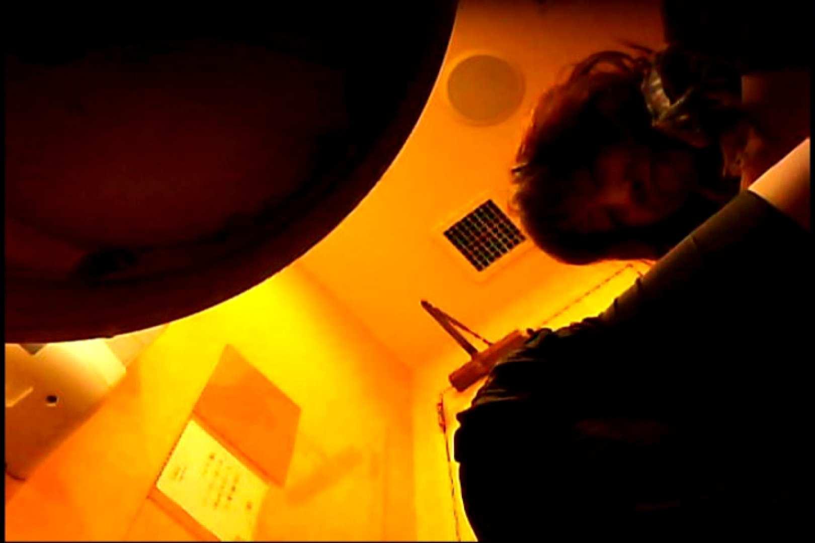 画質向上!新亀さん厠 vol.37 マンコ のぞき動画画像 94連発 58