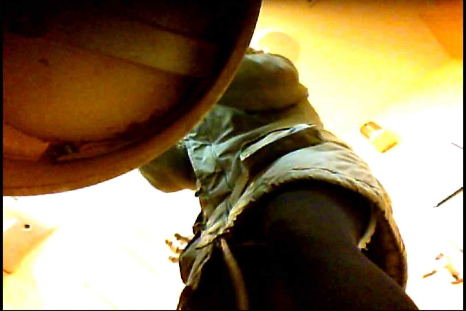 画質向上!新亀さん厠 vol.37 マンコ のぞき動画画像 94連発 82
