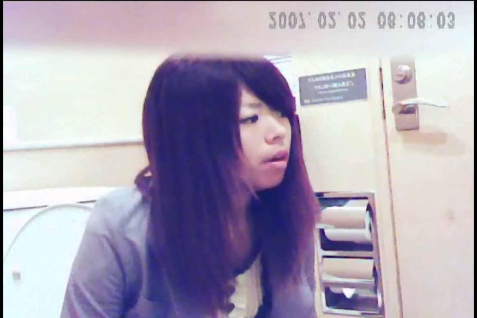 画質向上!新亀さん厠 vol.56 オマンコ のぞきエロ無料画像 78連発 10