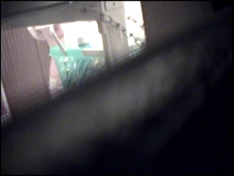 バスルームの写窓から vol.002 OL女体 | 0  45連発 35