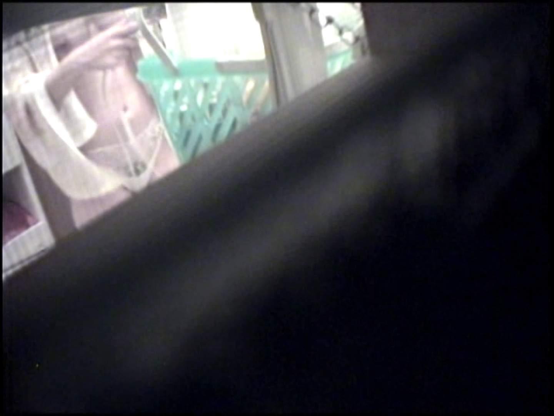 バスルームの写窓から vol.002 OL女体 | 0  45連発 37
