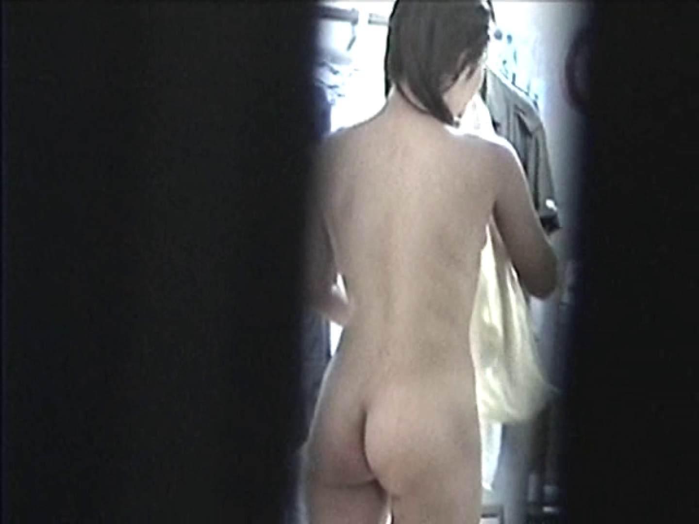 バスルームの写窓から vol.008 OL女体   0  98連発 45