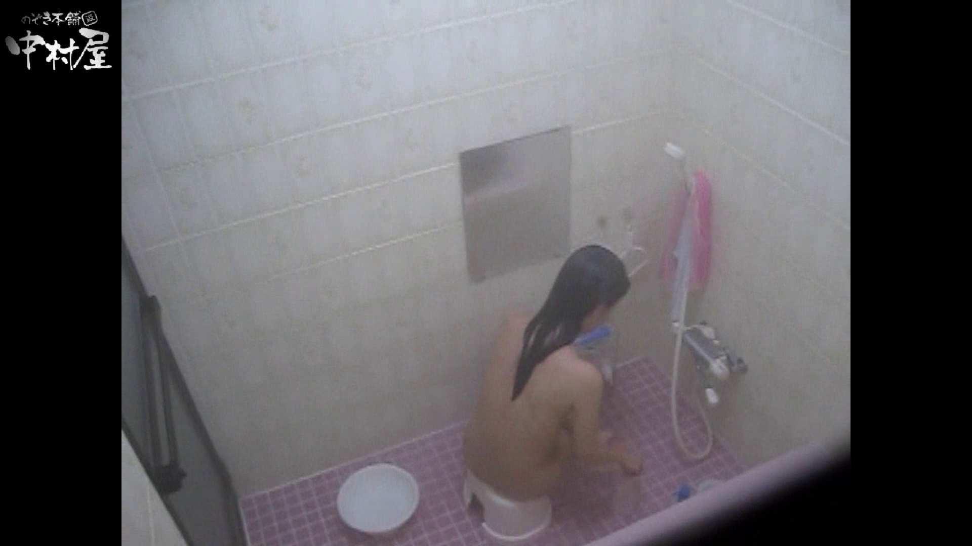 民家風呂専門盗撮師の超危険映像 vol.010 美少女女体  98連発 60