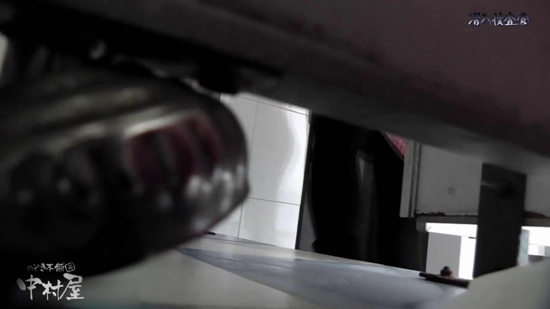 なんだこれ!27 穴の真下に、レンズを向けてみました。後編 潜入 | テクニック  59連発 53