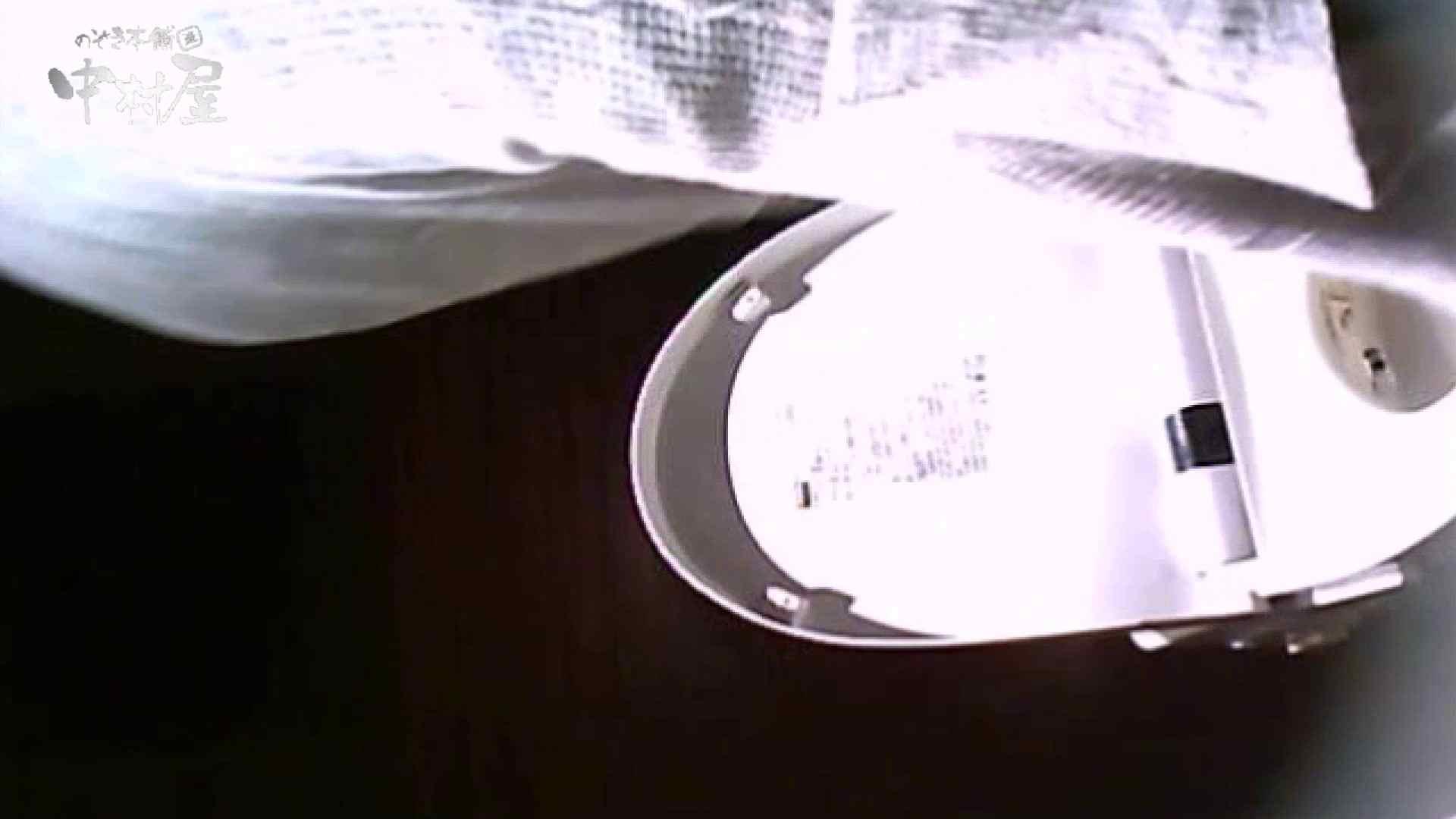 女子トイレ盗撮~某ファミレス編~vol.33 女子トイレ のぞきおめこ無修正画像 46連発 4