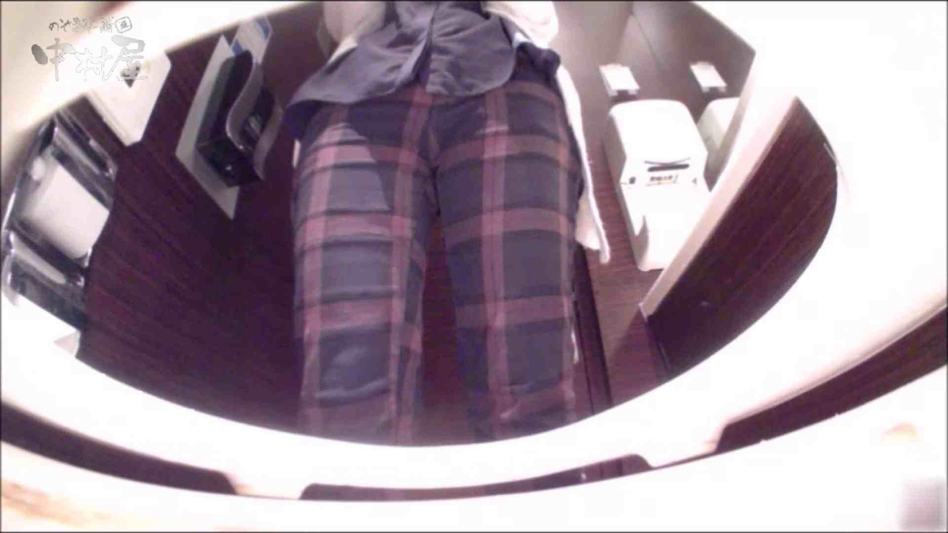 女子トイレ盗撮~某ファミレス編~vol.33 女子トイレ のぞきおめこ無修正画像 46連発 29