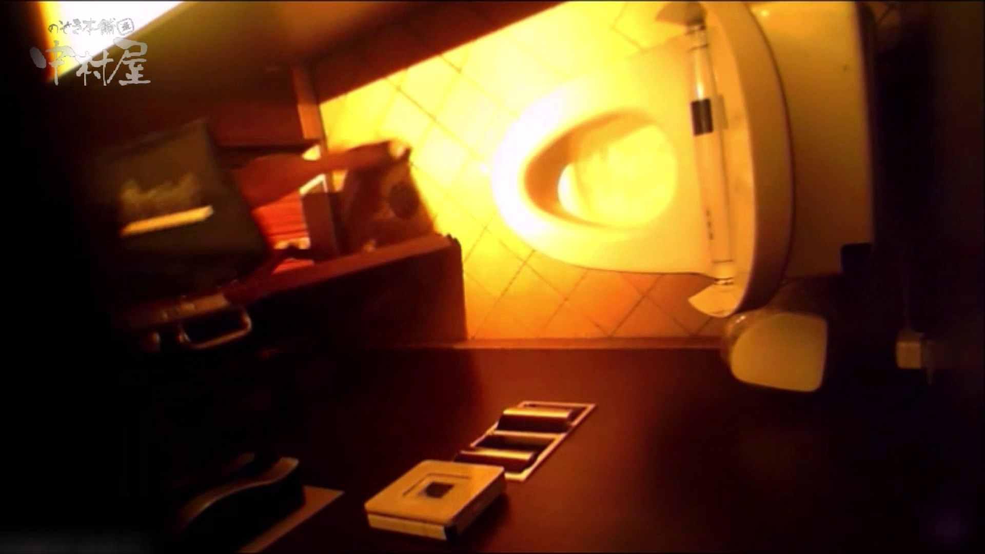 女子トイレ盗撮~某ファミレス編~vol.39 女子トイレ のぞきエロ無料画像 102連発 64
