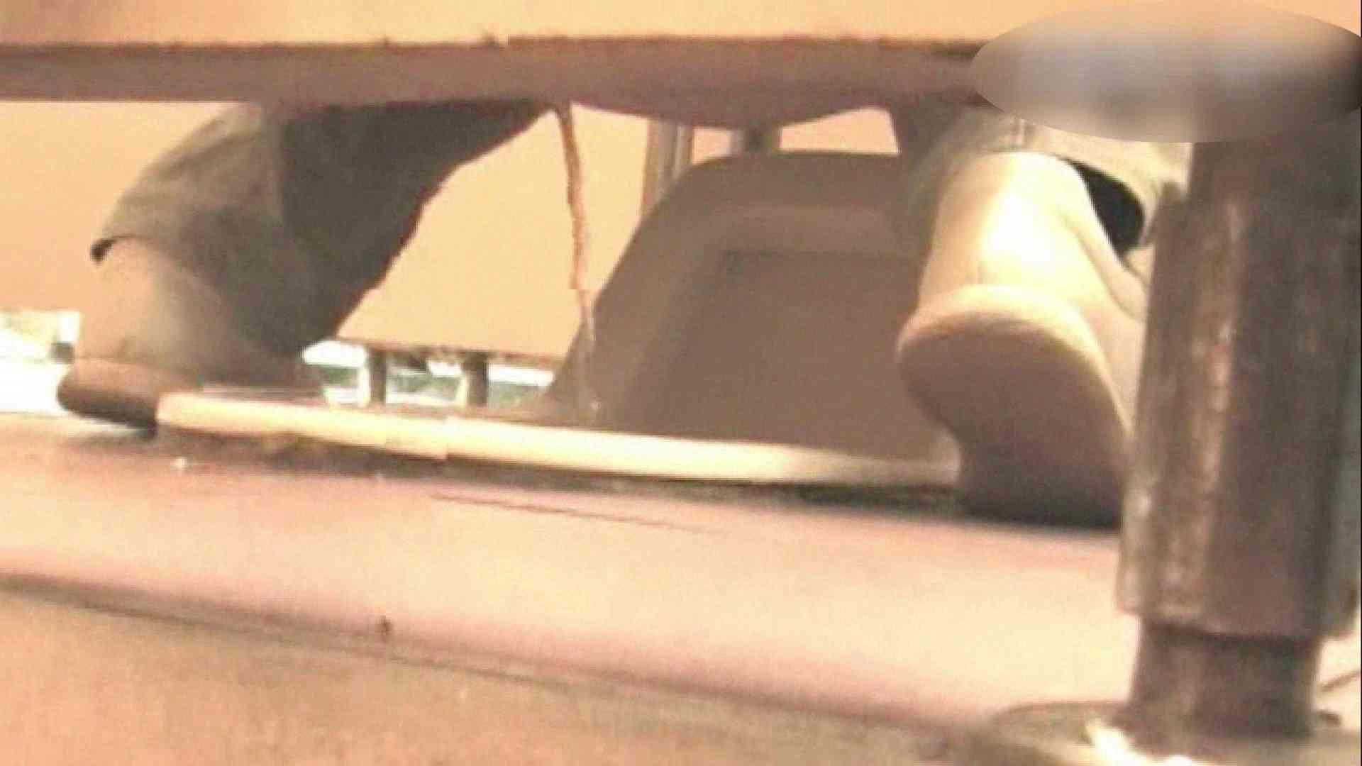 ロックハンドさんの盗撮記録File.04 厠 のぞき動画画像 107連発 6