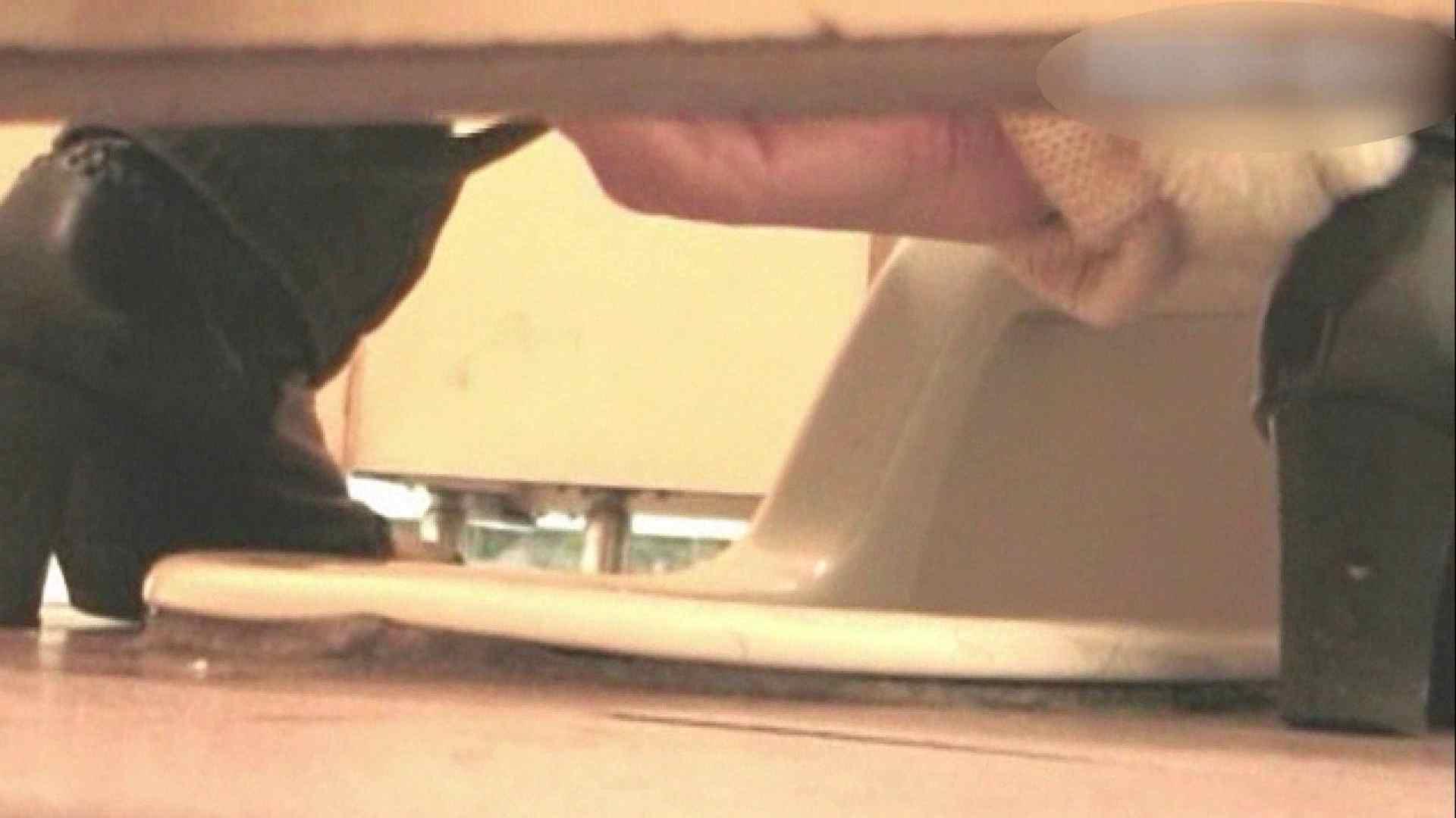 ロックハンドさんの盗撮記録File.04 パンティ のぞき動画画像 107連発 23