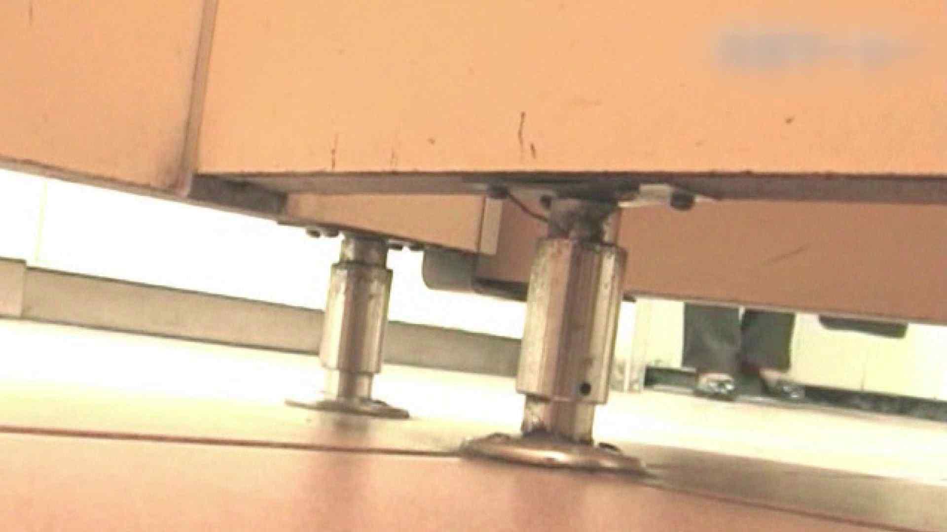 ロックハンドさんの盗撮記録File.04 厠 のぞき動画画像 107連発 54