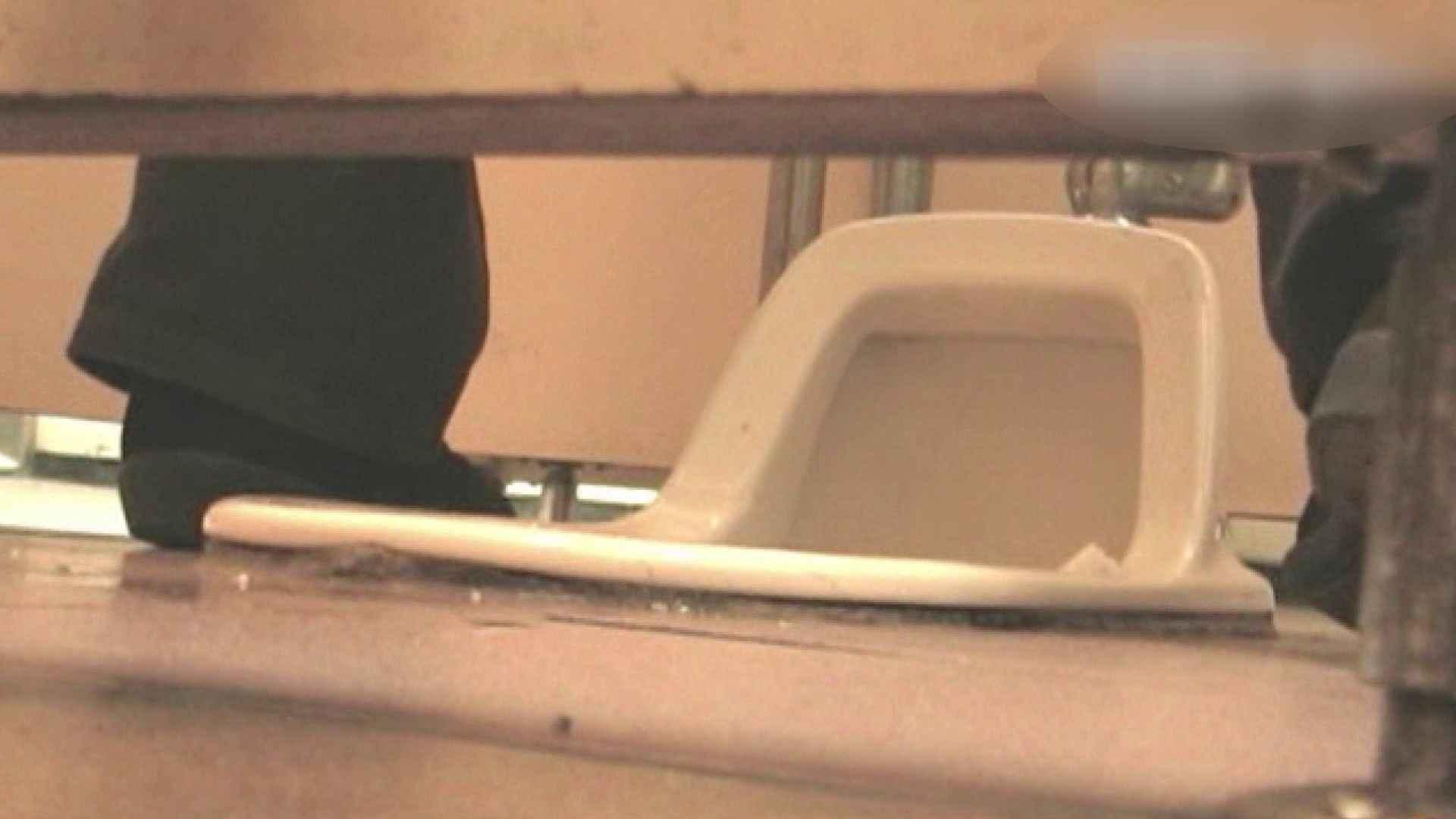 ロックハンドさんの盗撮記録File.04 厠 のぞき動画画像 107連発 78