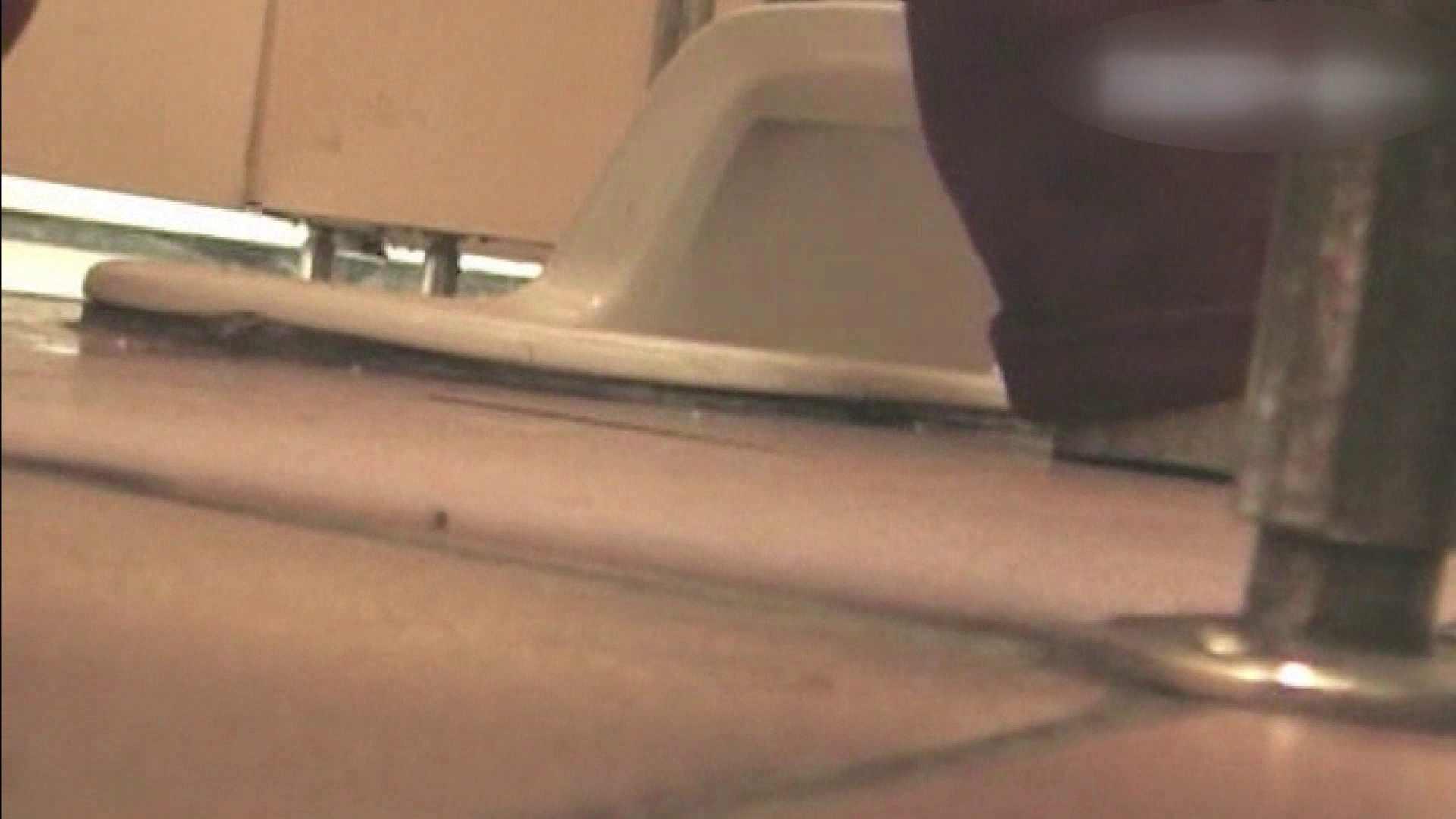 ロックハンドさんの盗撮記録File.04 パンティ のぞき動画画像 107連発 103