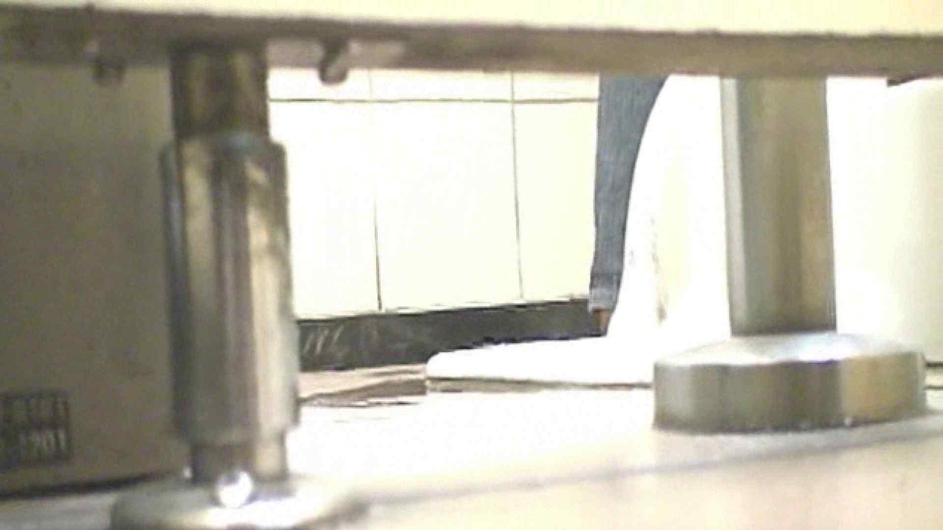 ロックハンドさんの盗撮記録File.38 パンティ   厠  94連発 41