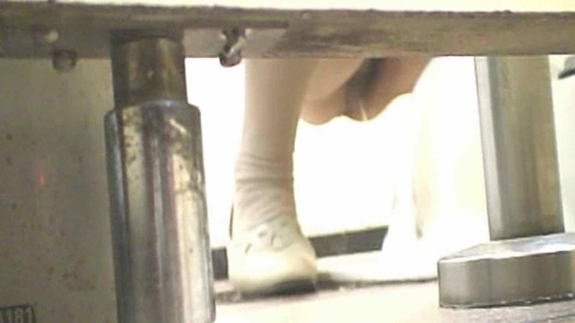 ロックハンドさんの盗撮記録File.38 パンティ   厠  94連発 57