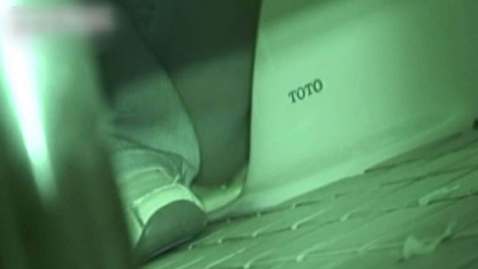 ロックハンドさんの盗撮記録File.63 接写 覗きオメコ動画キャプチャ 52連発 13