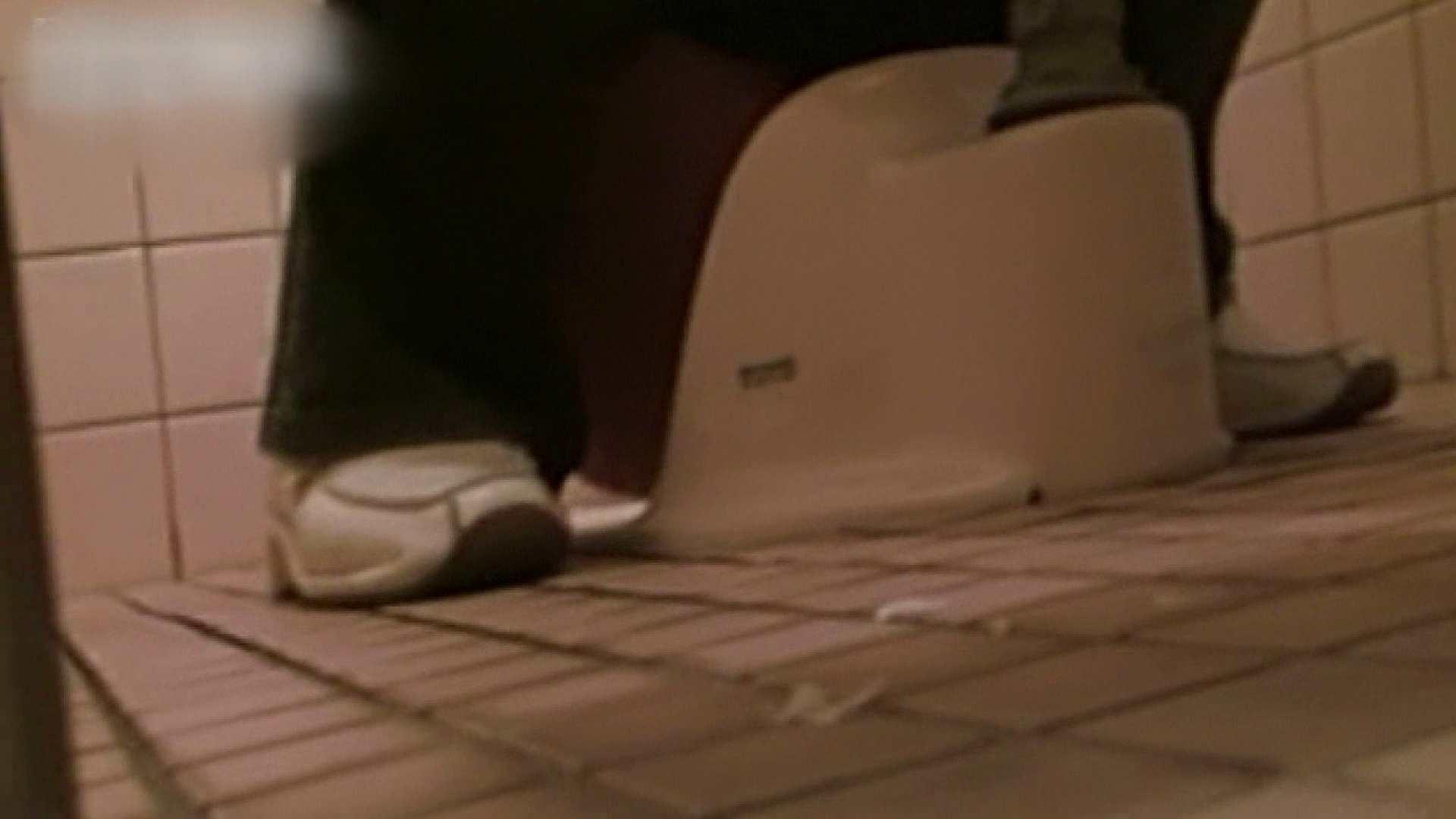 ロックハンドさんの盗撮記録File.63 黄金水 盗撮エロ画像 52連発 15