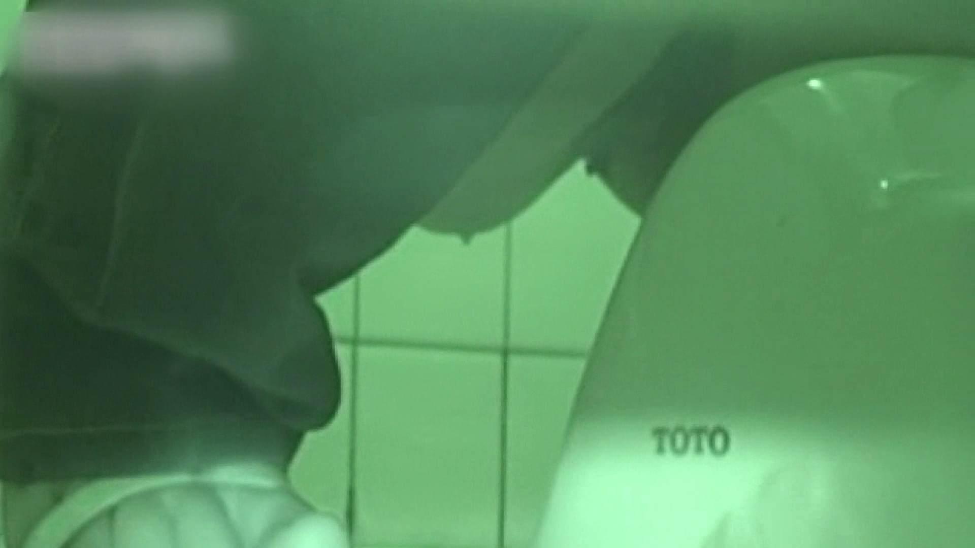 ロックハンドさんの盗撮記録File.63 厠 盗撮動画紹介 52連発 30