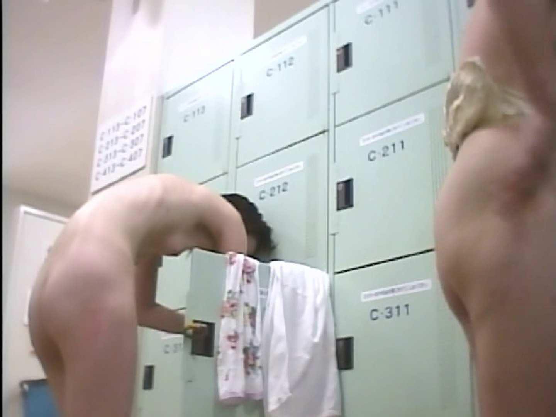 浴場潜入脱衣の瞬間!第三弾 vol.2 潜入 覗きオメコ動画キャプチャ 101連発 13