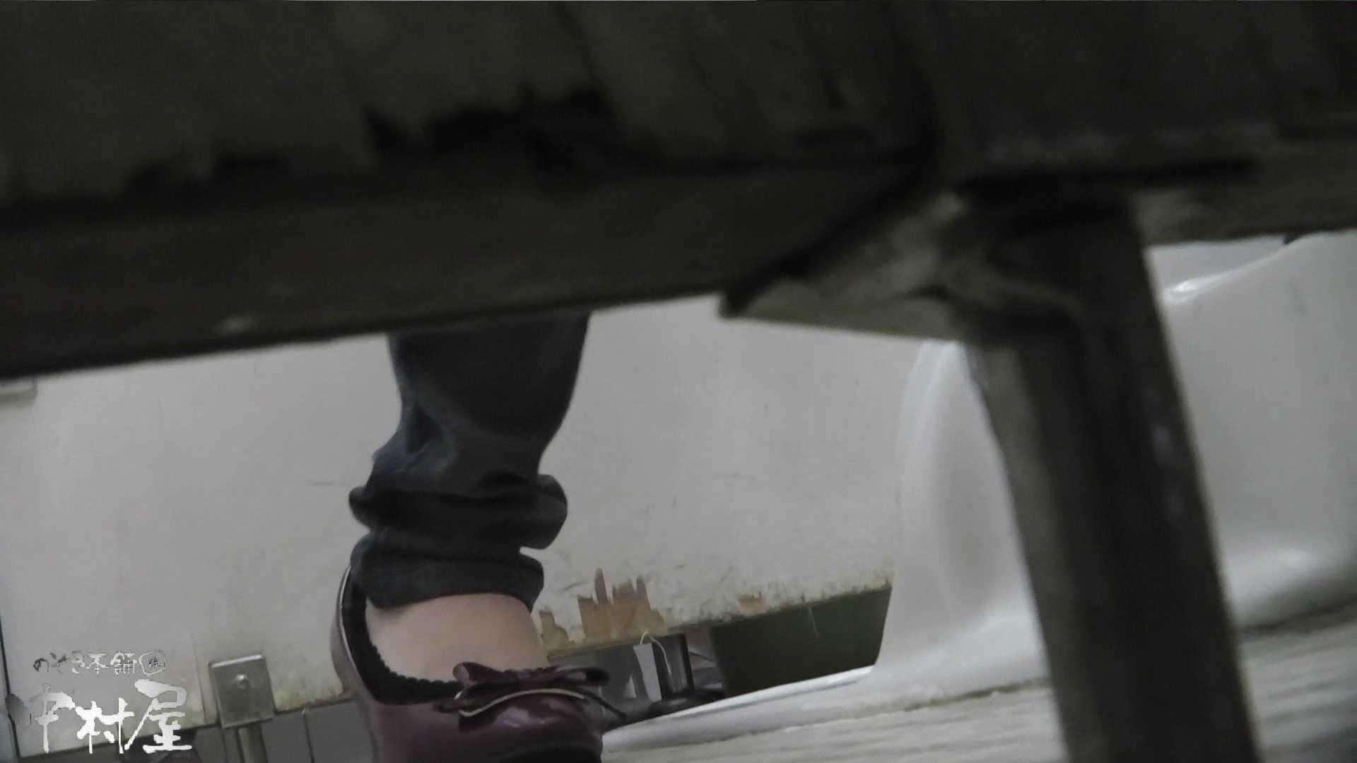 vol.14 命がけ潜伏洗面所! 色白ネーチャンヒクヒク! 潜入 | プライベート  93連発 69