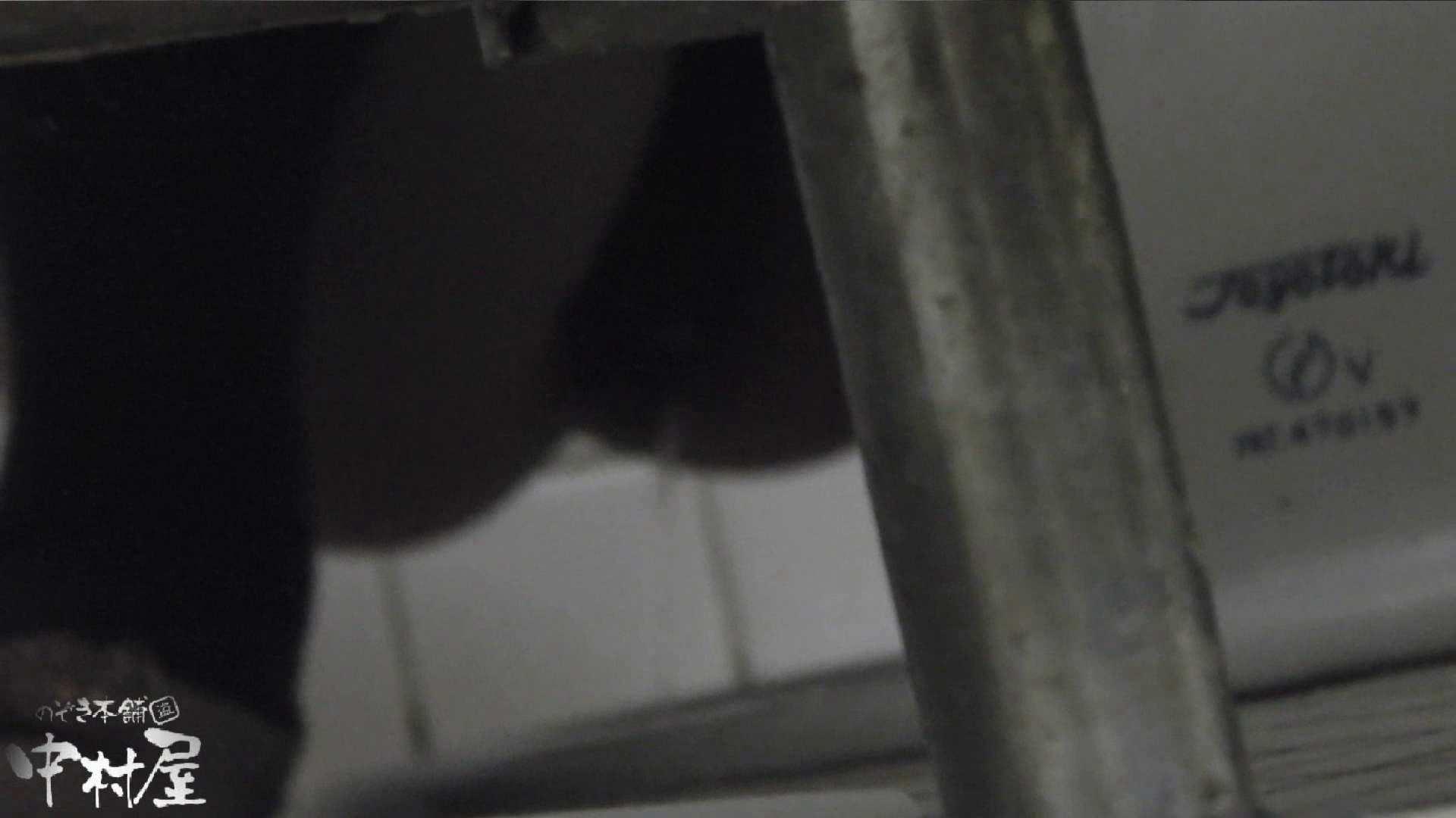 vol.15 命がけ潜伏洗面所! 極太しぼり プライベート 盗撮動画紹介 78連発 67