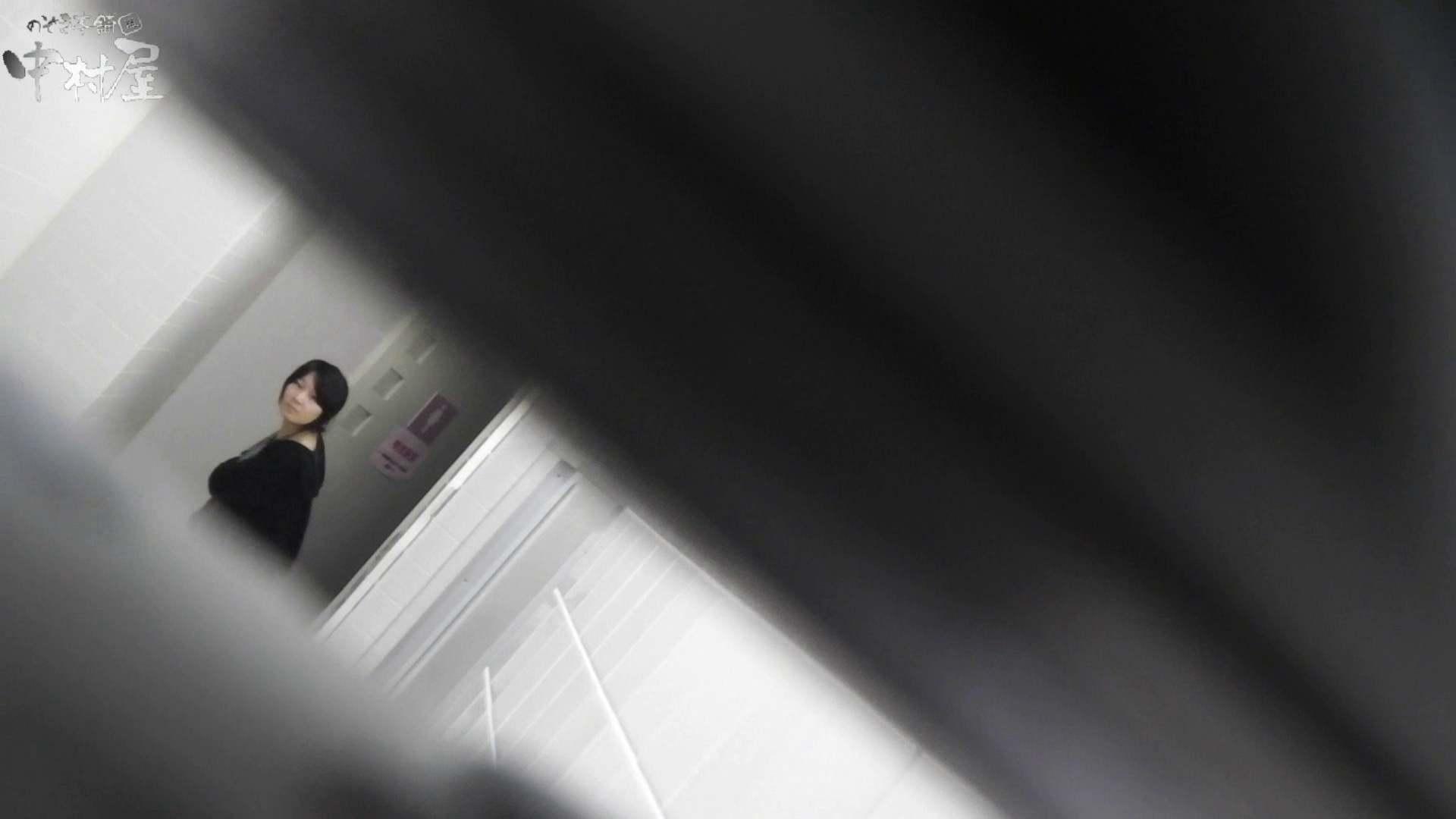 vol.50 命がけ潜伏洗面所! ショートカットのお・し・り 洗面所 すけべAV動画紹介 50連発 14