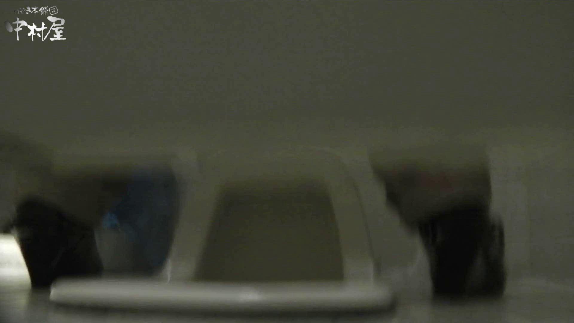 vol.55 命がけ潜伏洗面所! フンばりどころ プライベート AV無料動画キャプチャ 88連発 27