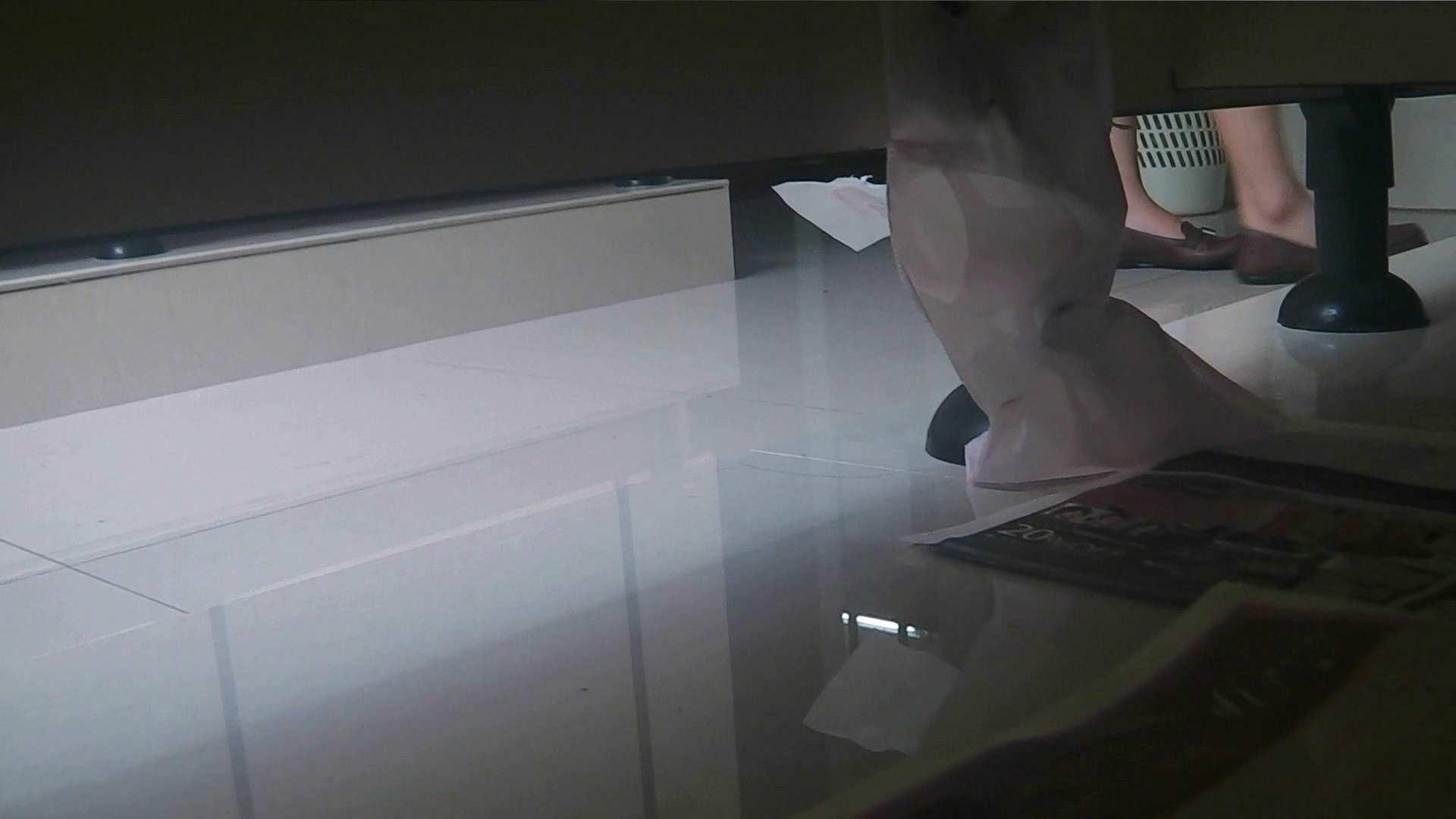 お市さんの「お尻丸出しジャンボリー」No.02 トイレ流出 すけべAV動画紹介 42連発 3