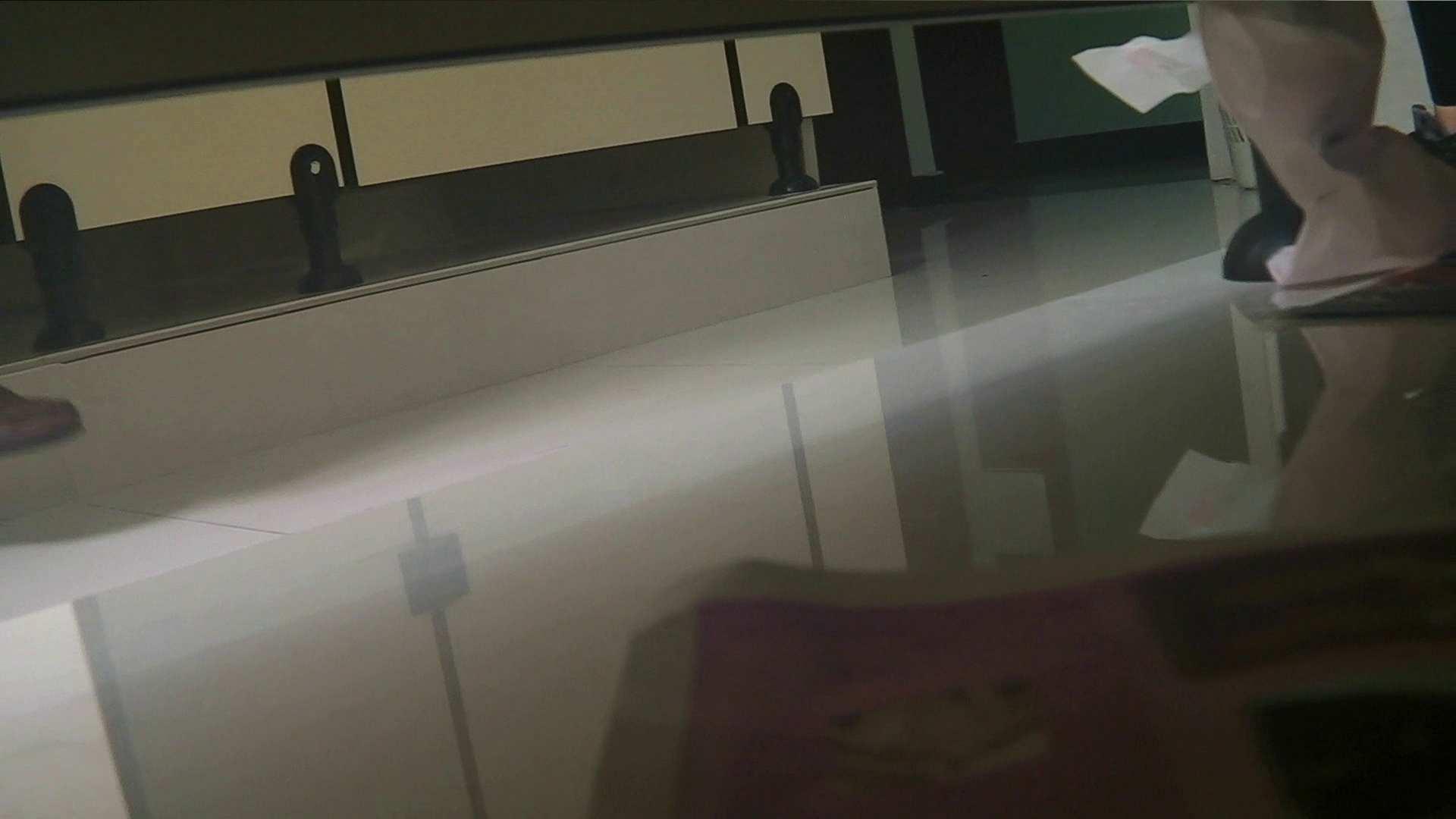 お市さんの「お尻丸出しジャンボリー」No.02 女子トイレ のぞきおめこ無修正画像 42連発 6