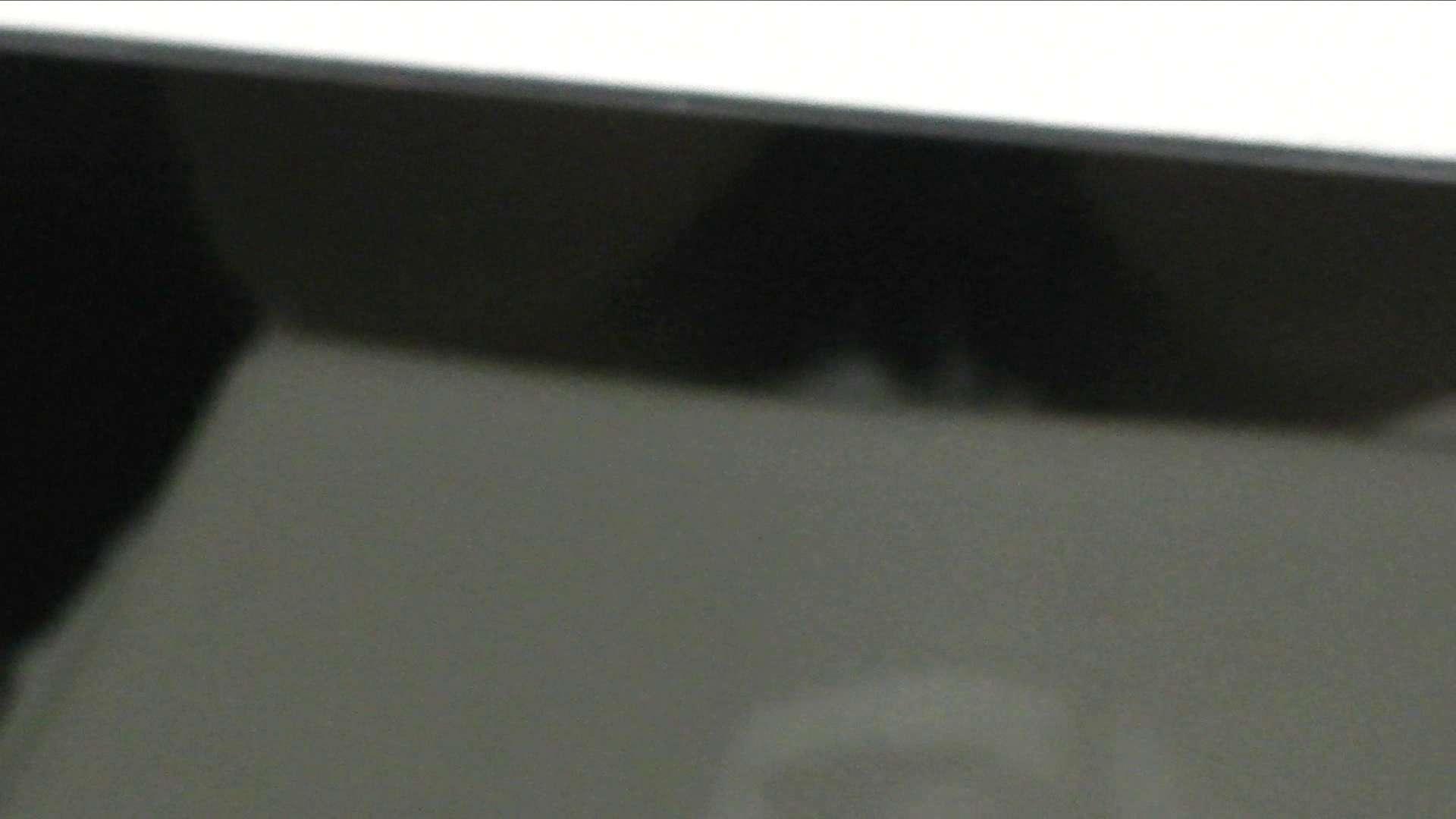 お市さんの「お尻丸出しジャンボリー」No.02 トイレ流出 すけべAV動画紹介 42連発 19