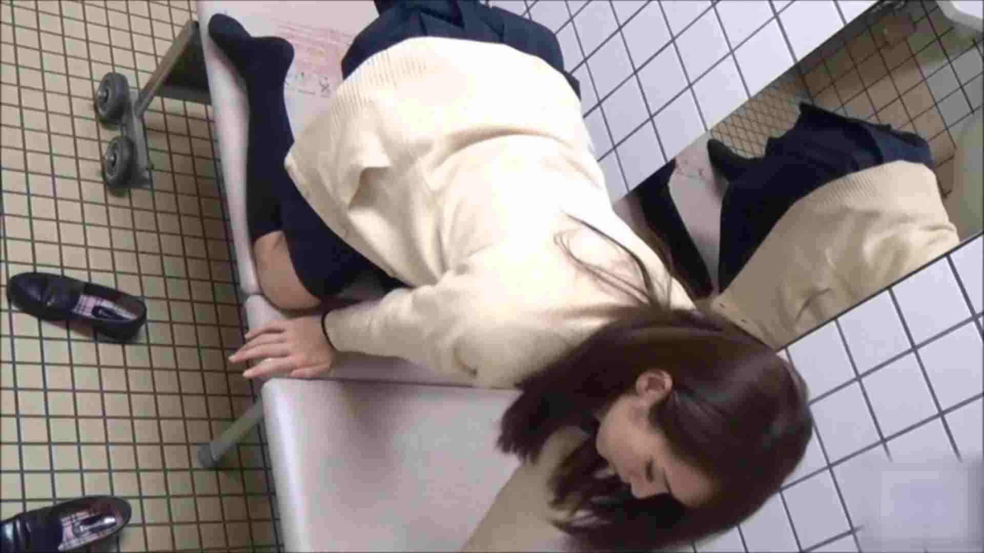 美少女トイレでオナニー!盗撮編vol.02 美少女女体 のぞき動画画像 79連発 11