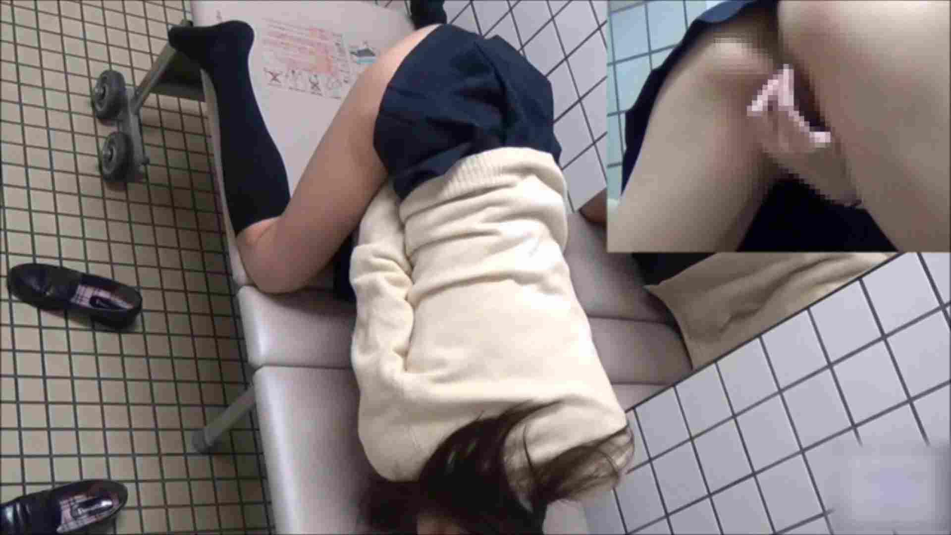 美少女トイレでオナニー!盗撮編vol.02 オナニー流出   アイドル  79連発 67