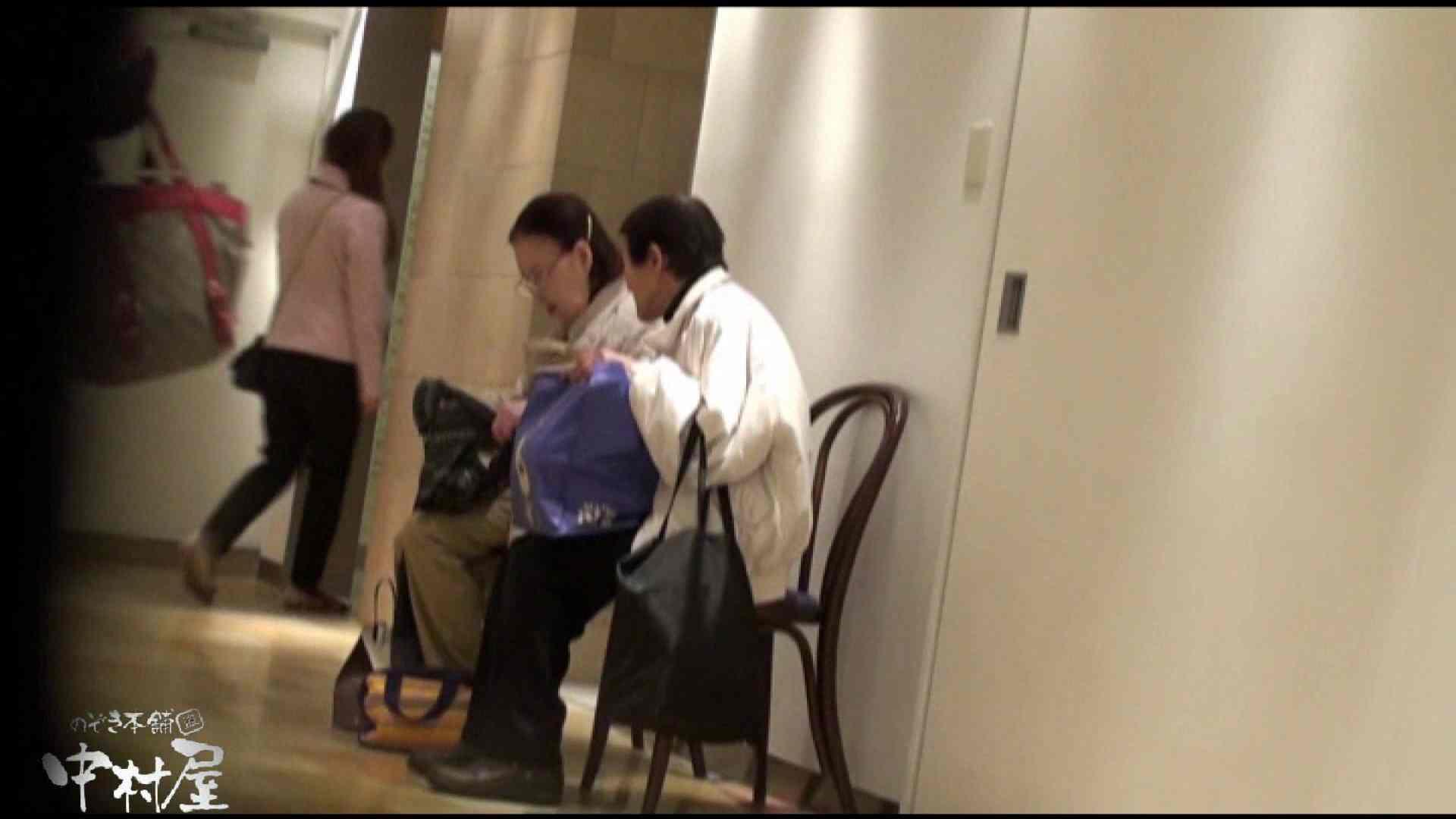 飛び出す黄金水!!!アトレ潜入 かわや盗撮 vol.02 マンコ エロ画像 92連発 32