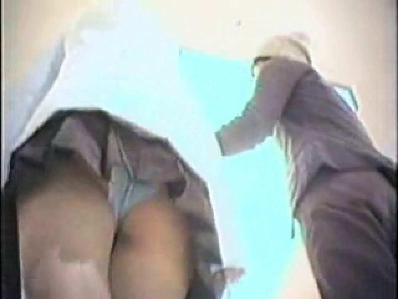 高画質版! 2005年ストリートNo.1 パンチラ 盗撮おめこ無修正動画無料 58連発 42