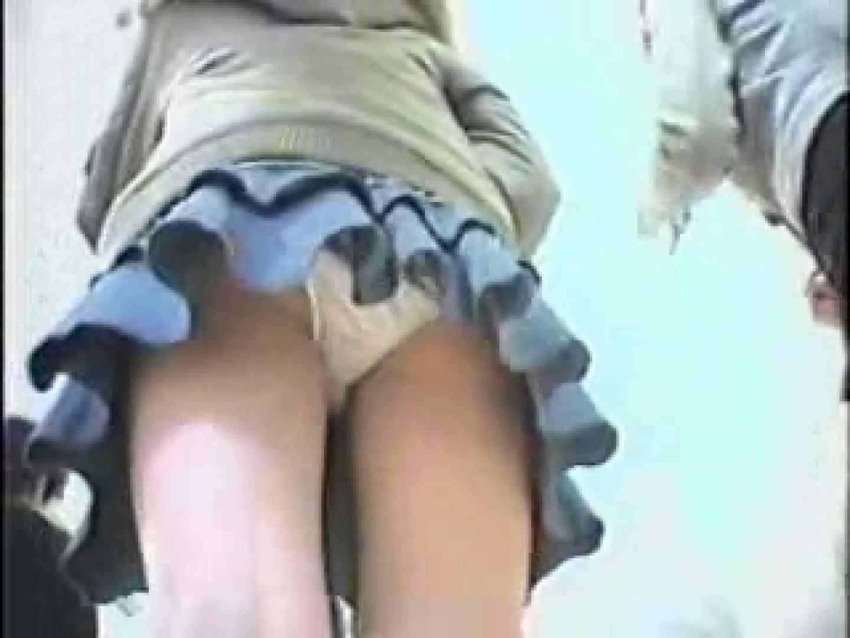 高画質版! 2005年ストリートNo.1 高画質 覗きスケベ動画紹介 58連発 47