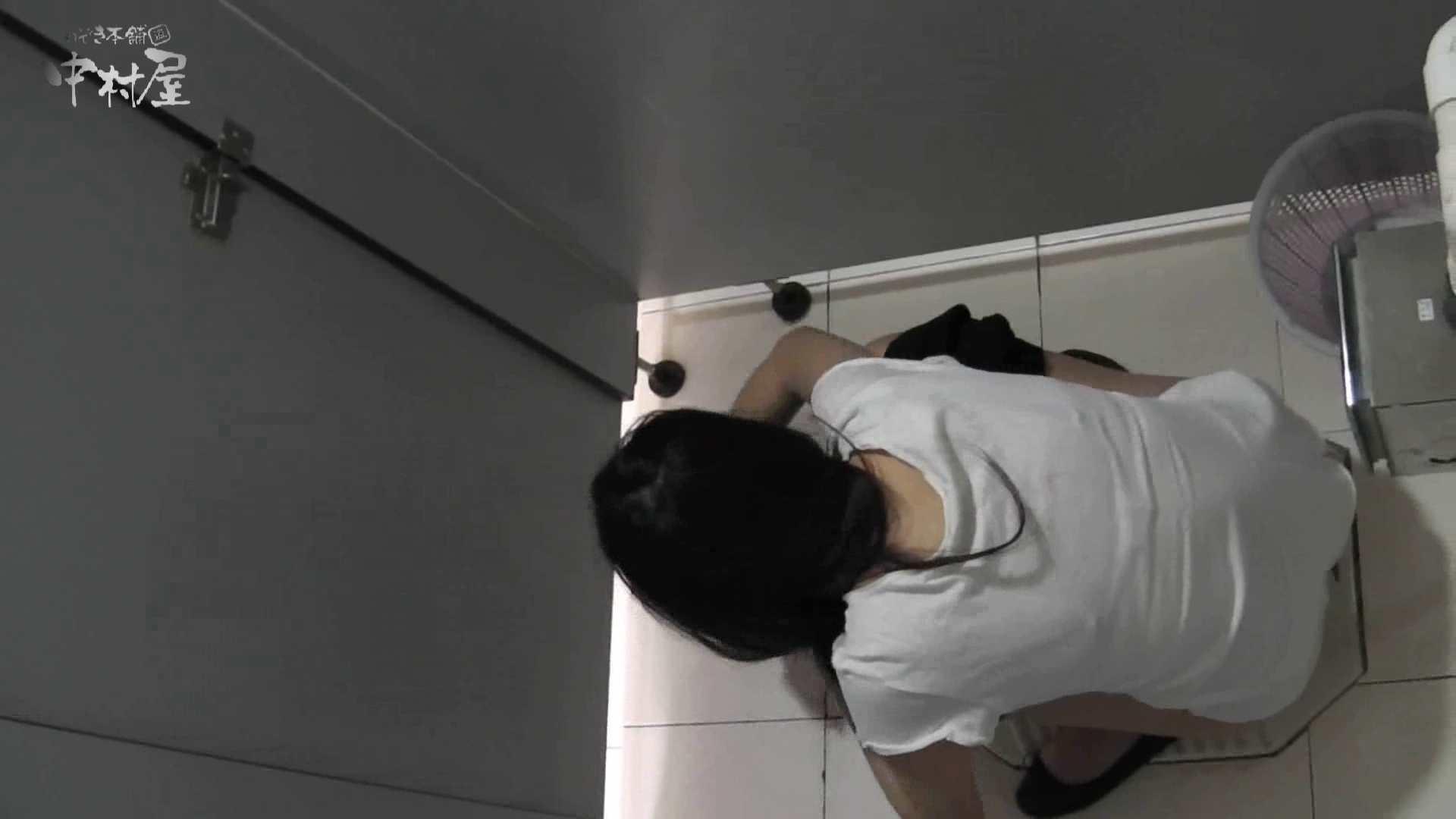 洗面所突入レポート!!vol.22 美女 のぞき動画画像 94連発 24