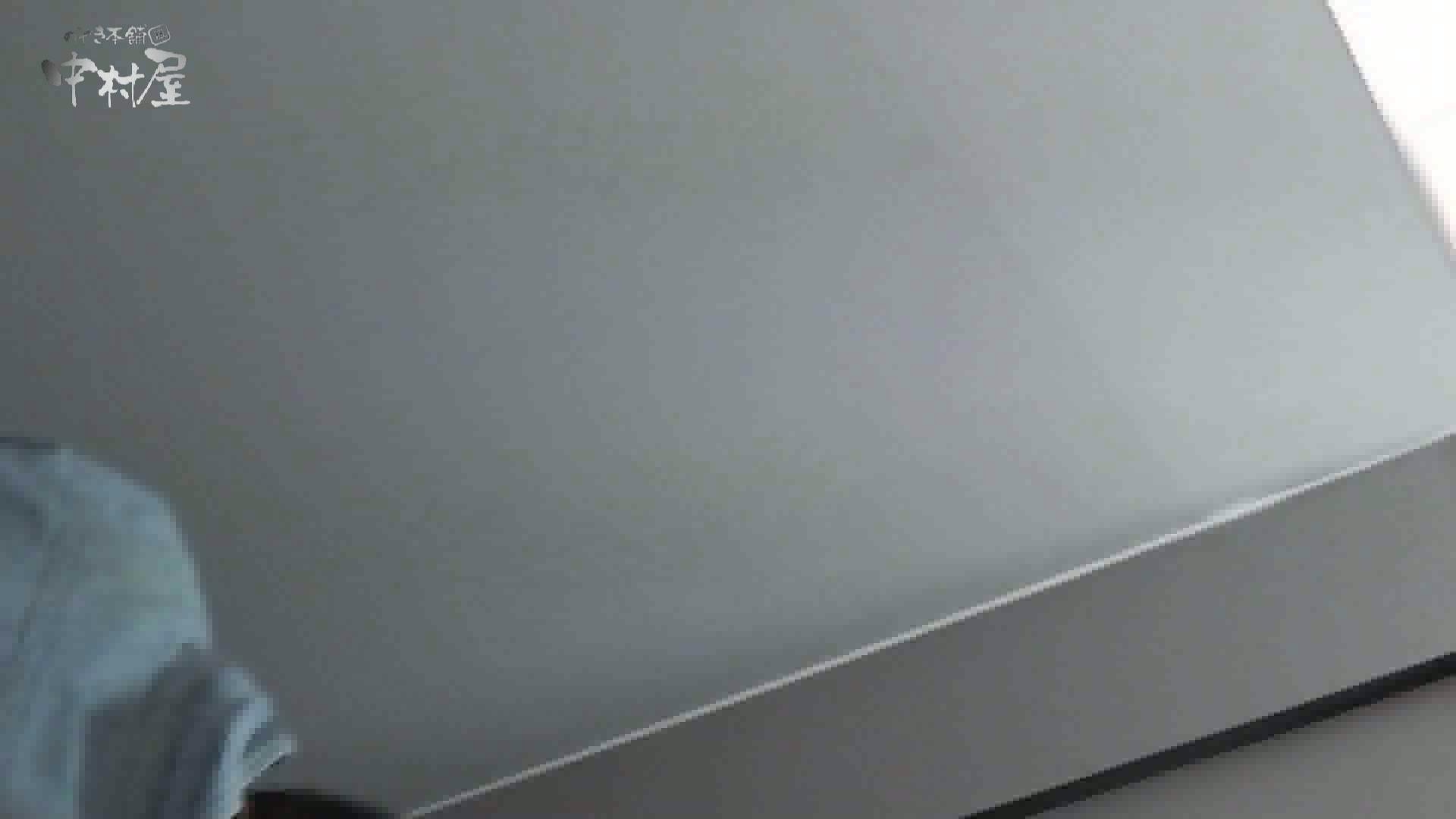 洗面所突入レポート!!vol.22 美女 のぞき動画画像 94連発 94