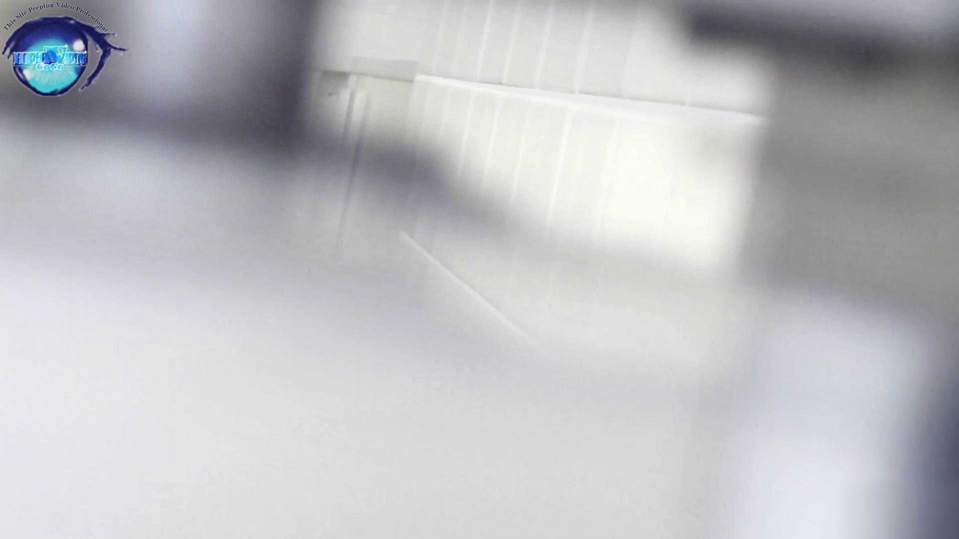 お銀さんの「洗面所突入レポート!!」 vol.51 突入最前線!おまけ付き 前編 洗面所 エロ画像 98連発 86