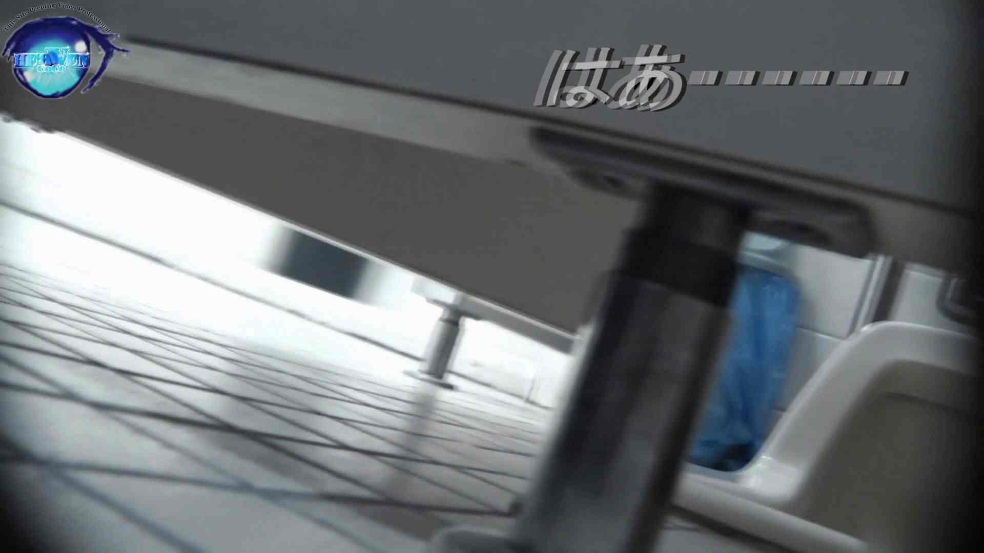 お銀さんの「洗面所突入レポート!!」 vol.51 突入最前線!おまけ付き 前編 洗面所 エロ画像 98連発 98