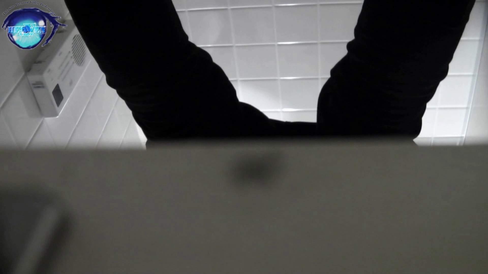 お銀さんの「洗面所突入レポート!!」 vol.55みなさんモリモリですね。後編 OL女体 われめAV動画紹介 45連発 18