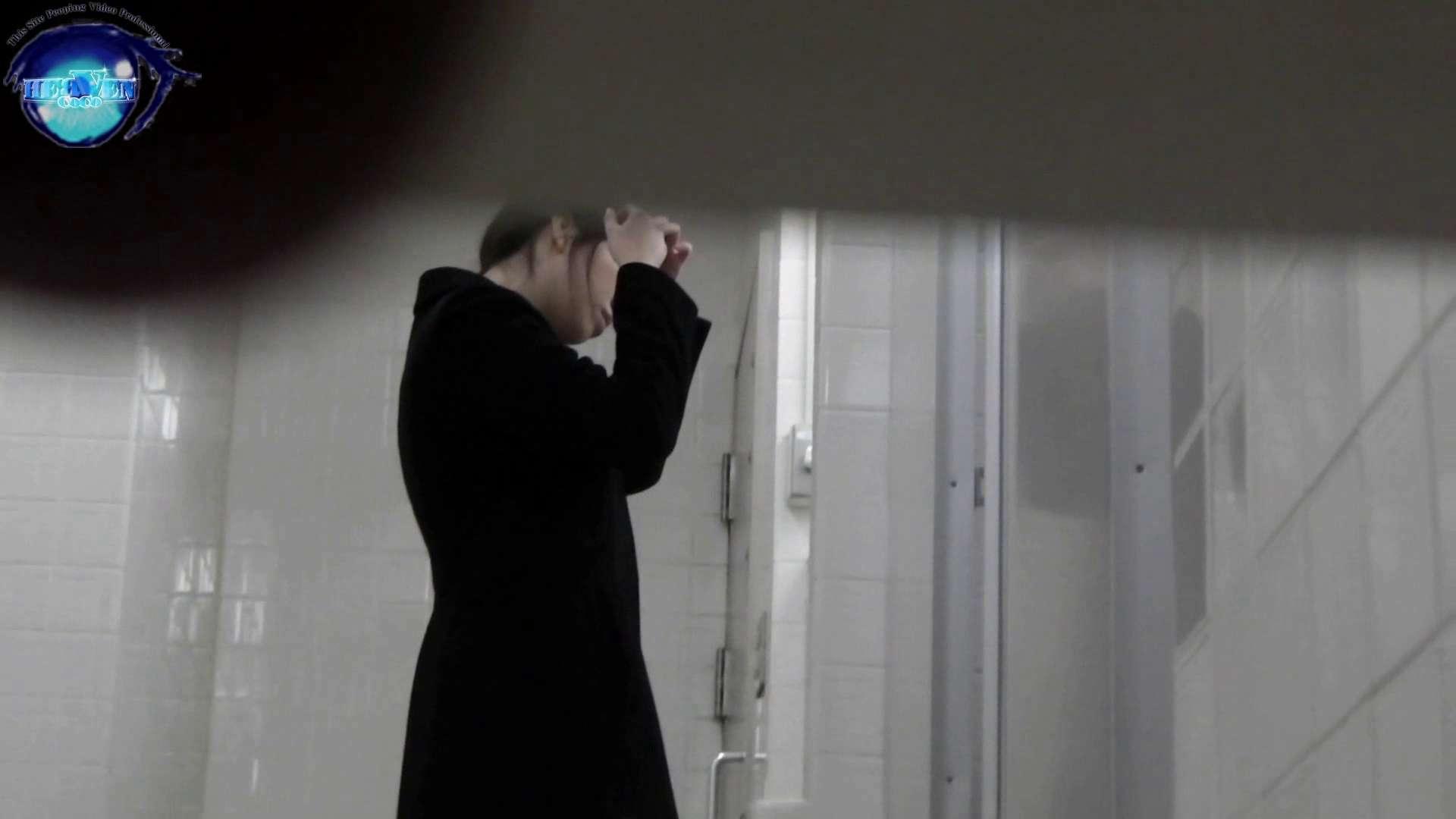 お銀さんの「洗面所突入レポート!!」 vol.55みなさんモリモリですね。後編 洗面所   排泄  45連発 25