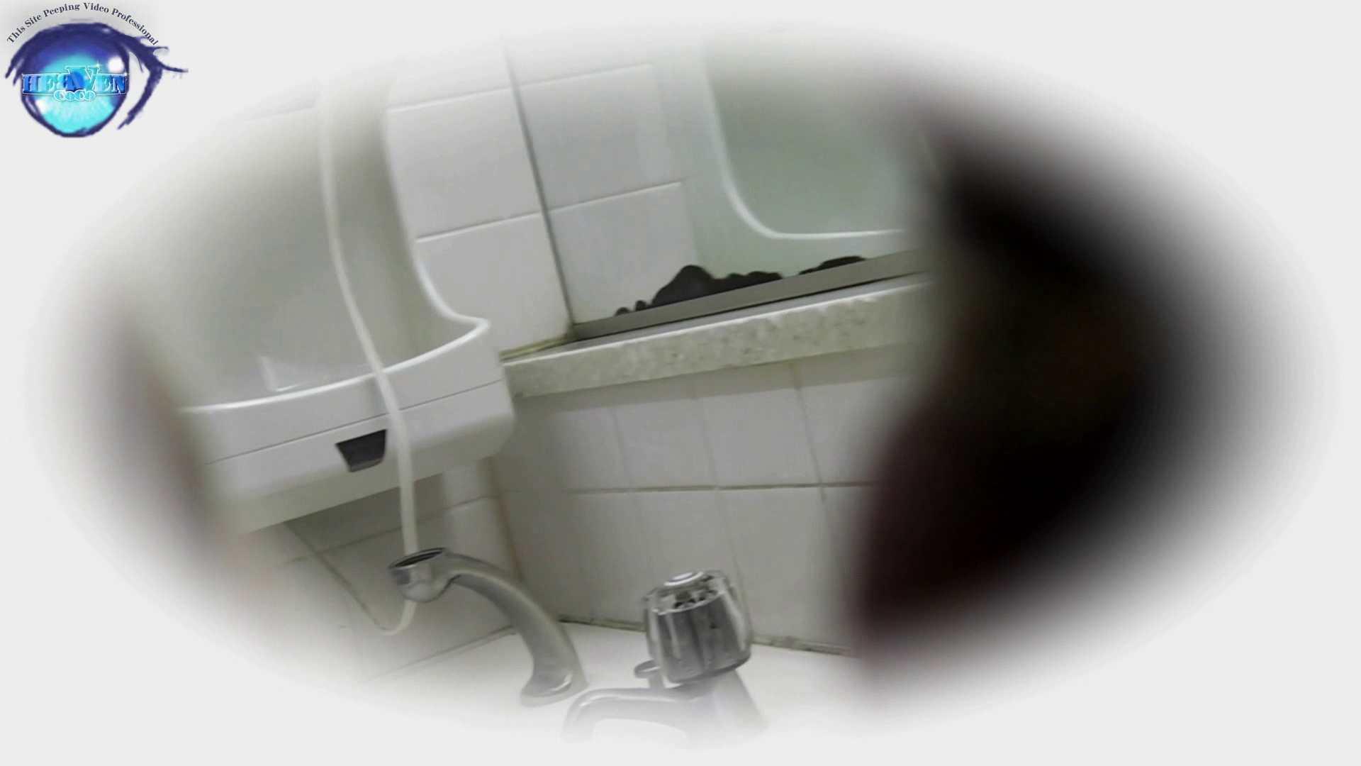お銀さんの「洗面所突入レポート!!」 vol.55みなさんモリモリですね。後編 OL女体 われめAV動画紹介 45連発 38