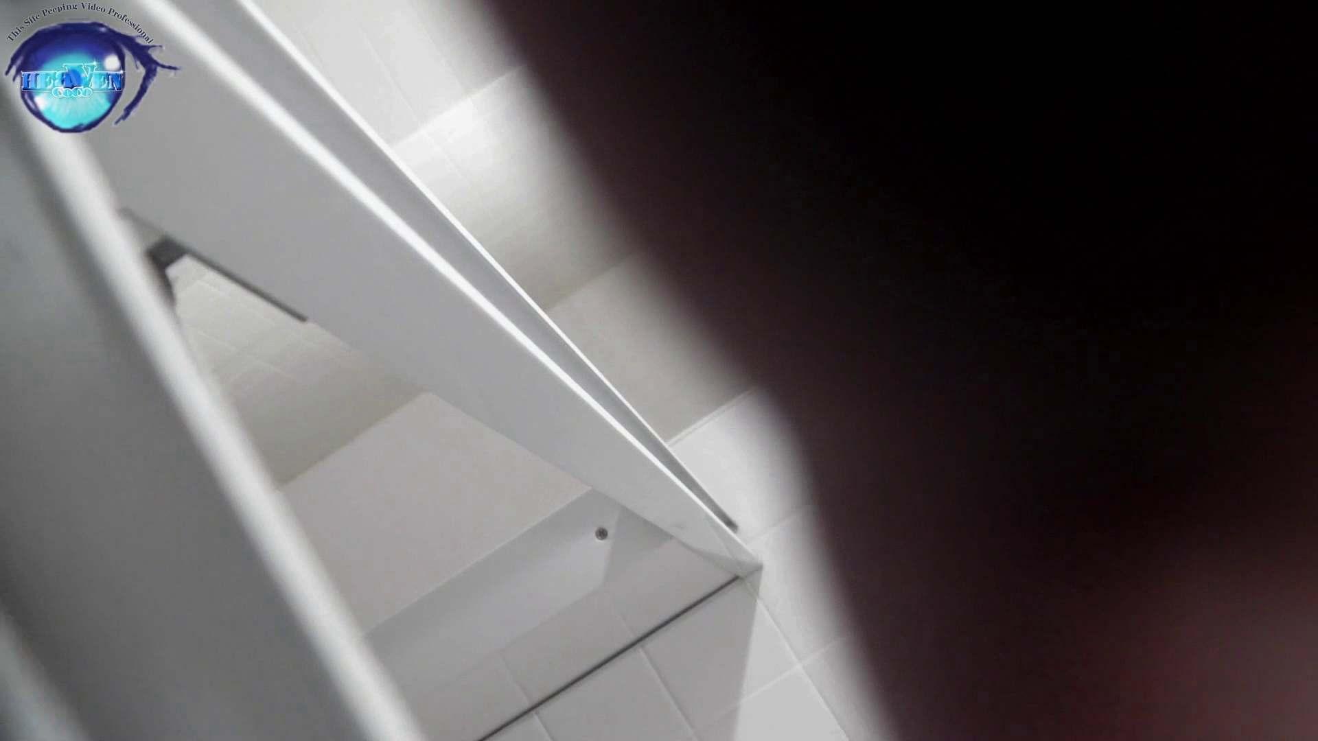 お銀さん vol.59 ピンチ!!「鏡の前で祈る女性」にばれる危機 前編 美人   OL女体  108連発 1