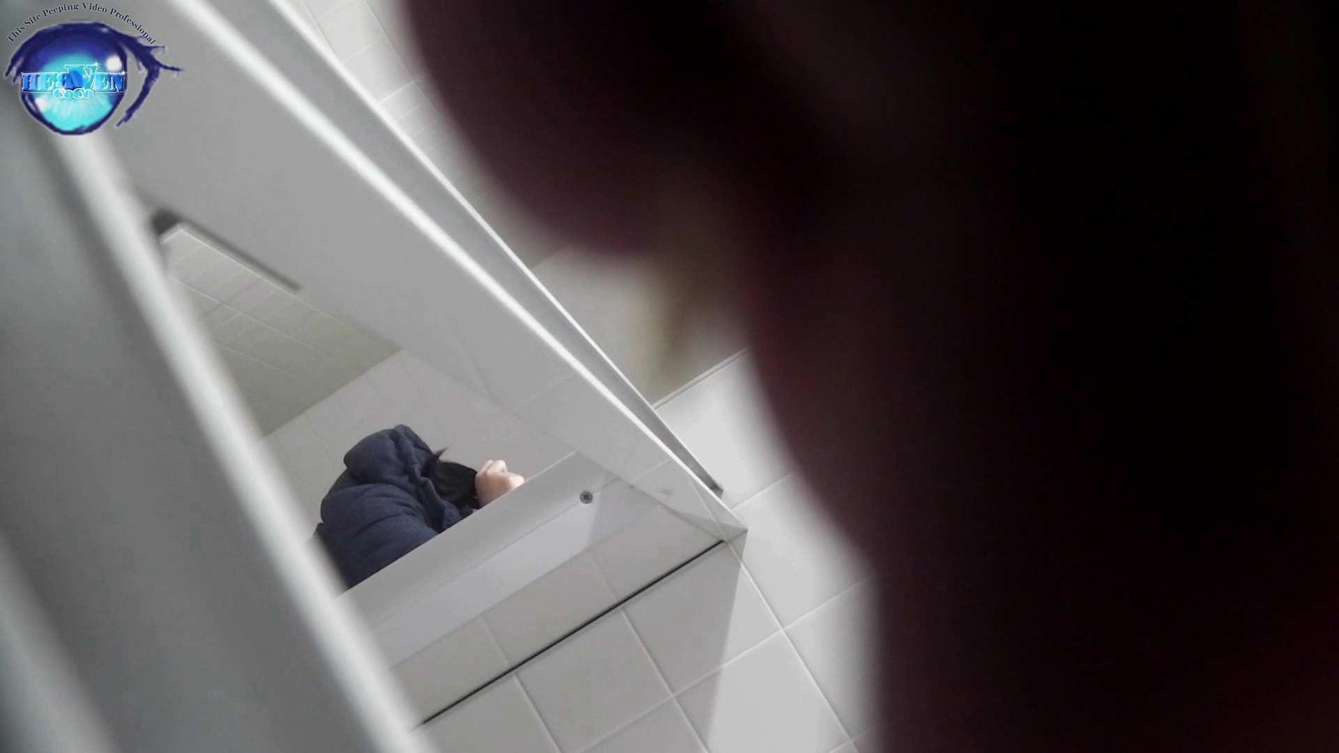 お銀さん vol.59 ピンチ!!「鏡の前で祈る女性」にばれる危機 前編 美人  108連発 46