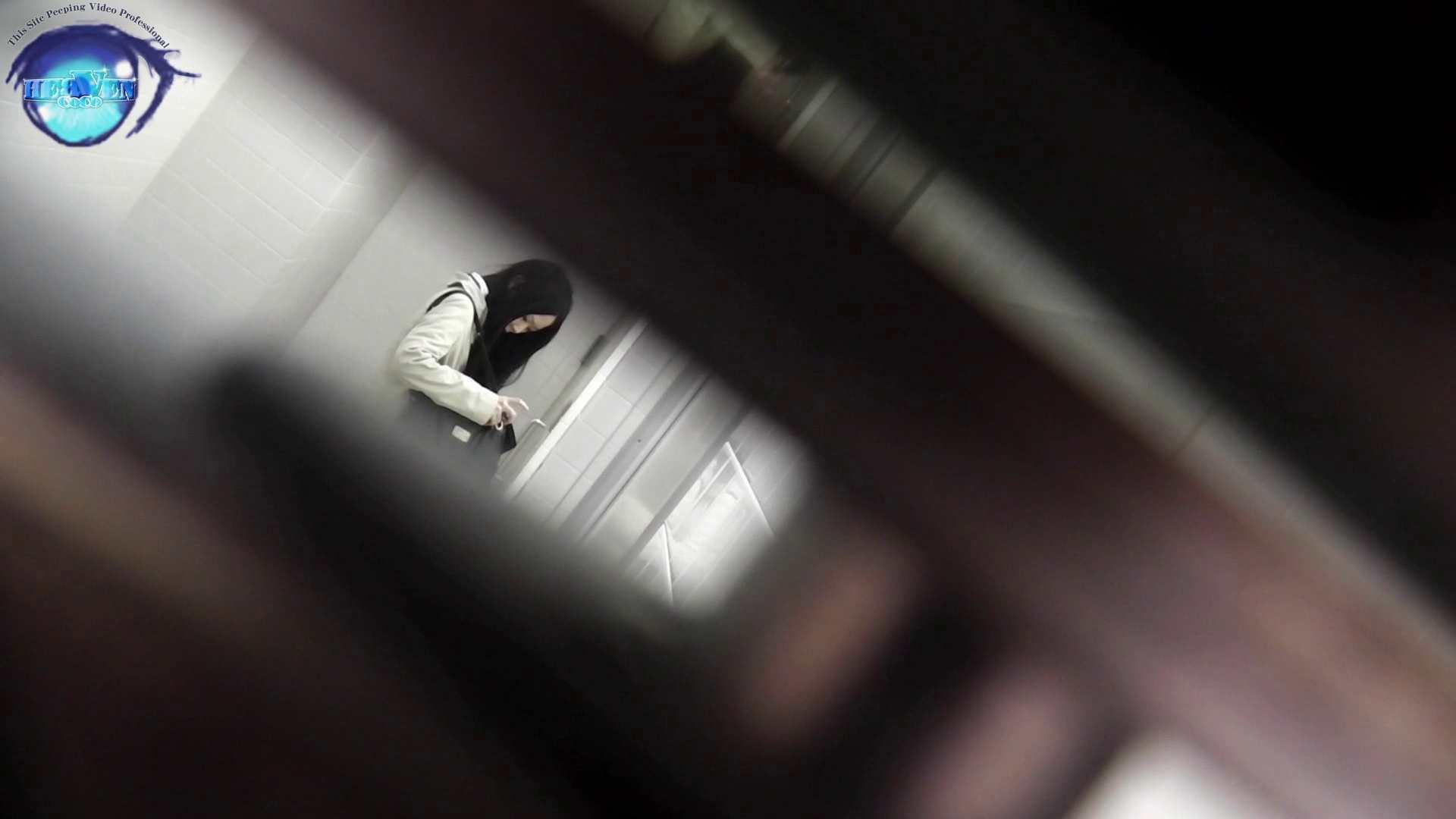 お銀さん vol.59 ピンチ!!「鏡の前で祈る女性」にばれる危機 前編 美人  108連発 50