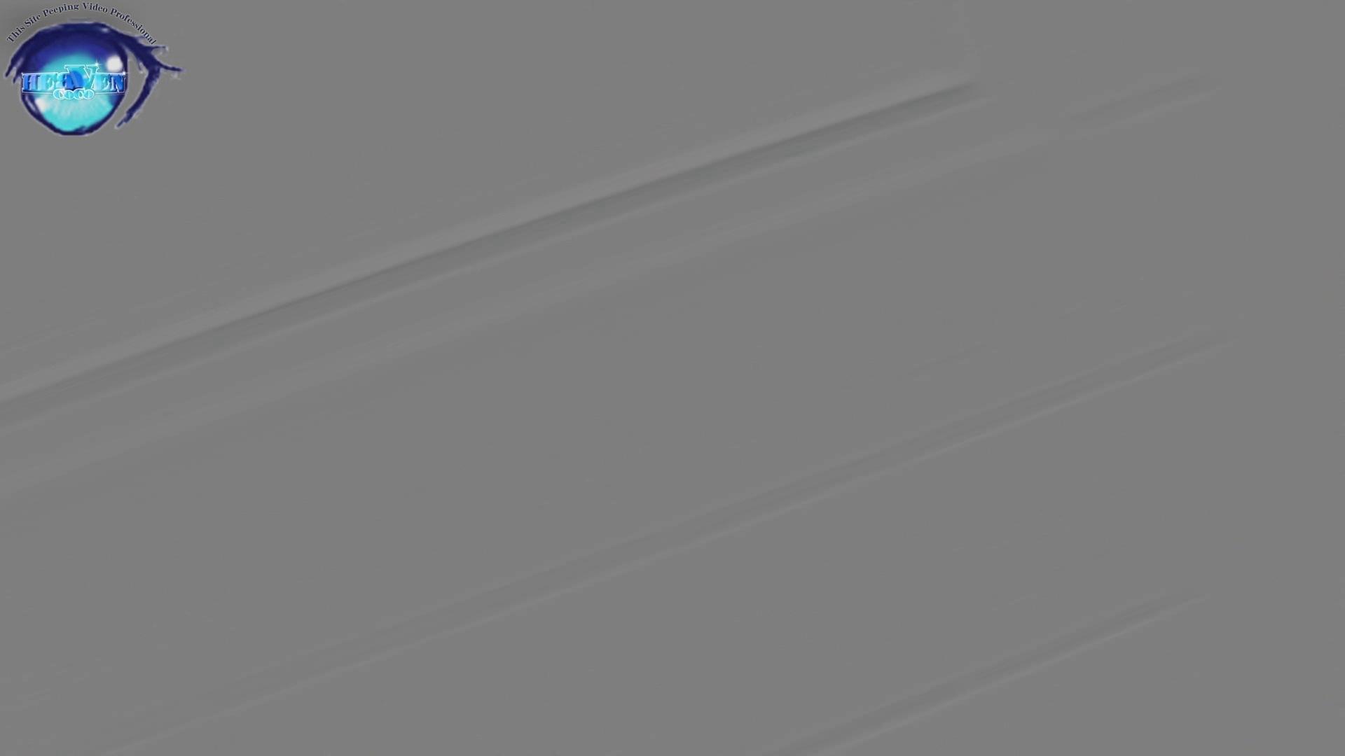 お銀さん vol.59 ピンチ!!「鏡の前で祈る女性」にばれる危機 前編 美人  108連発 52